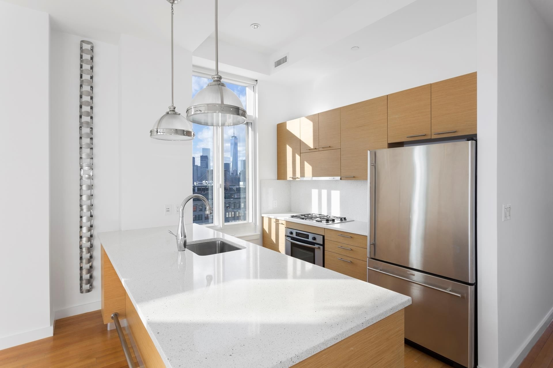 Property at BEACON TOWER, 85 Adams St, 15A Brooklyn