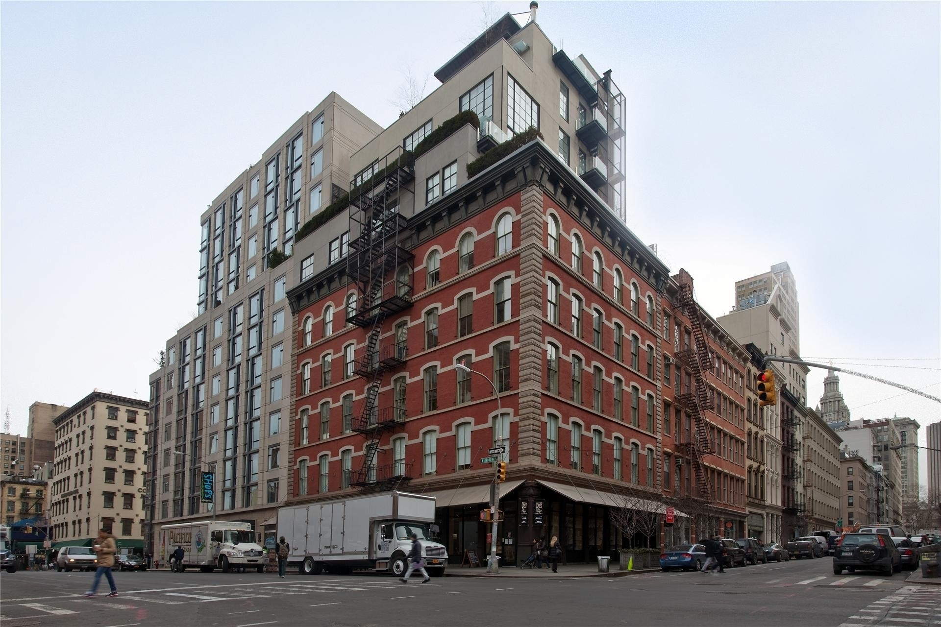 Property at THE MUNITIONS, 60 Warren St, 2 New York