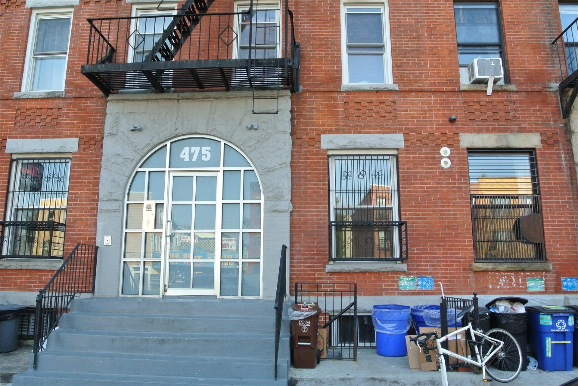 10. building at 475 Fourth Avenue, South Slope, Brooklyn, NY