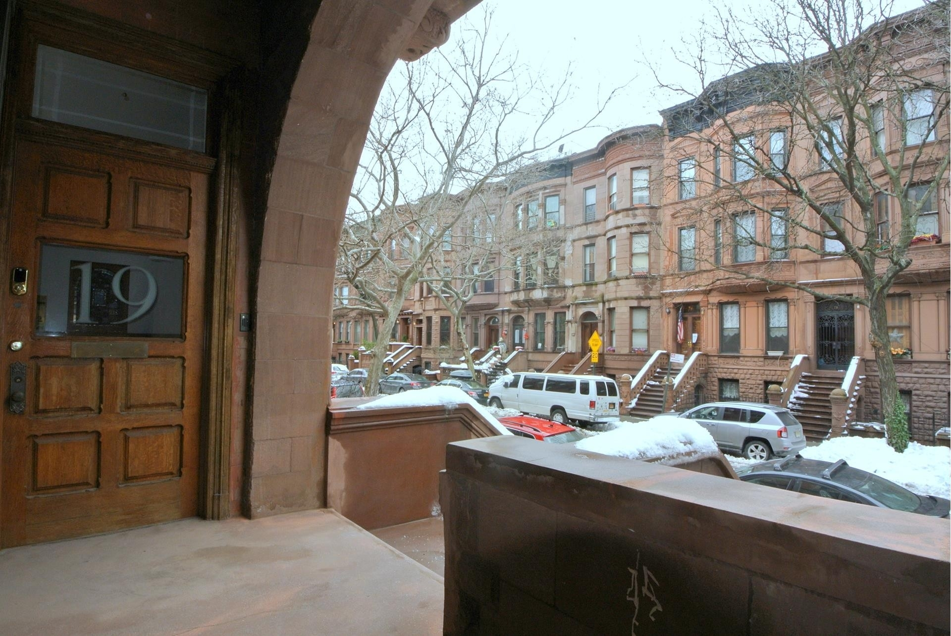 13. building at 19 West 120th St, Central Harlem, New York, NY