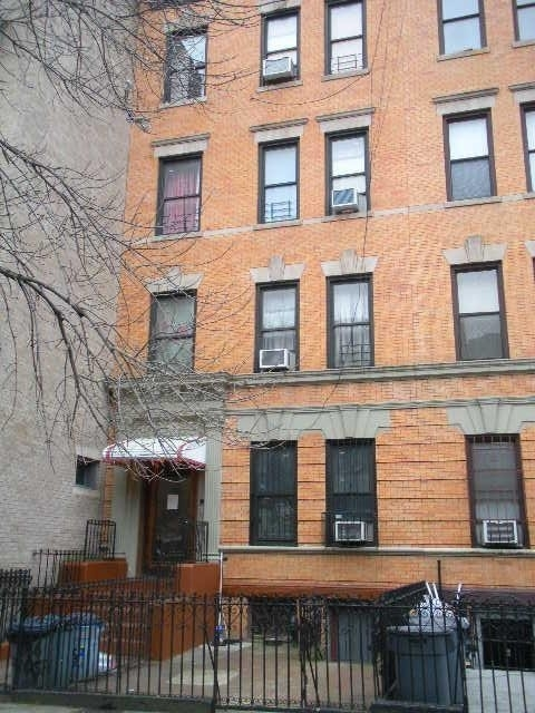 1. building at 486 Prospect Pl, Prospect Heights, Brooklyn, NY