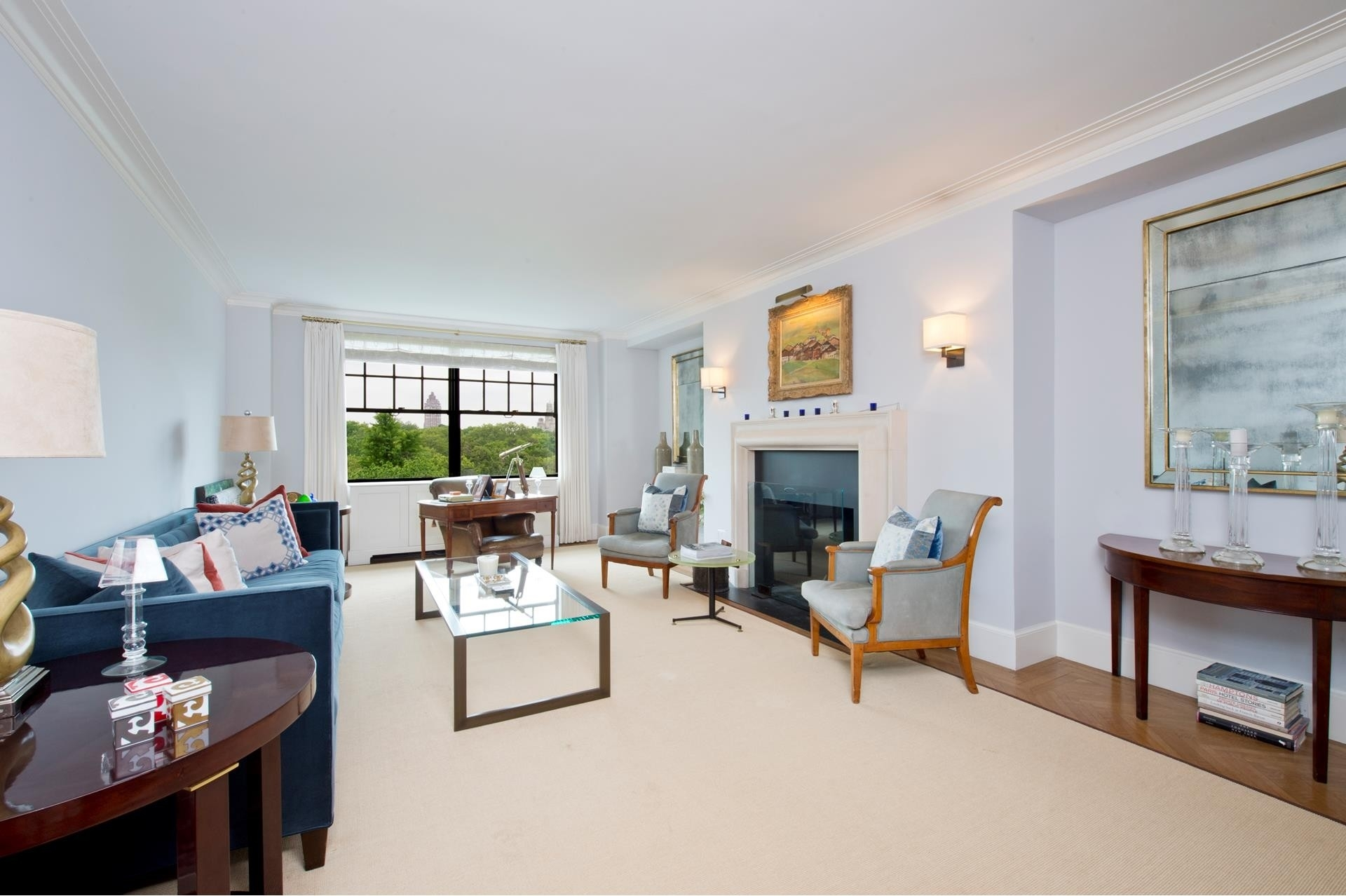 Co-op Properties for Sale at 965 Fifth Avenue, 8AB Upper East Side, New York, NY 10021