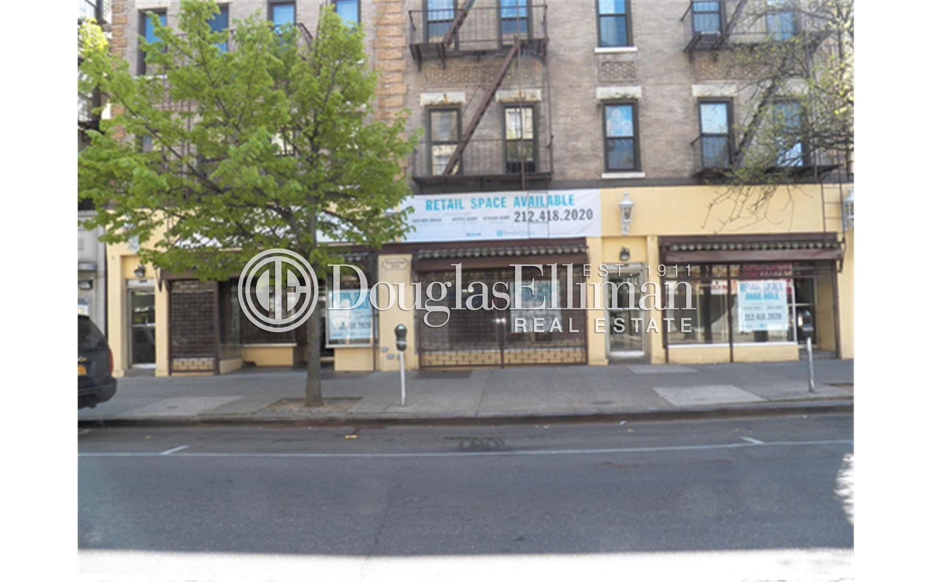 1. building at 582-584 East 187th St, Belmont, Bronx, NY