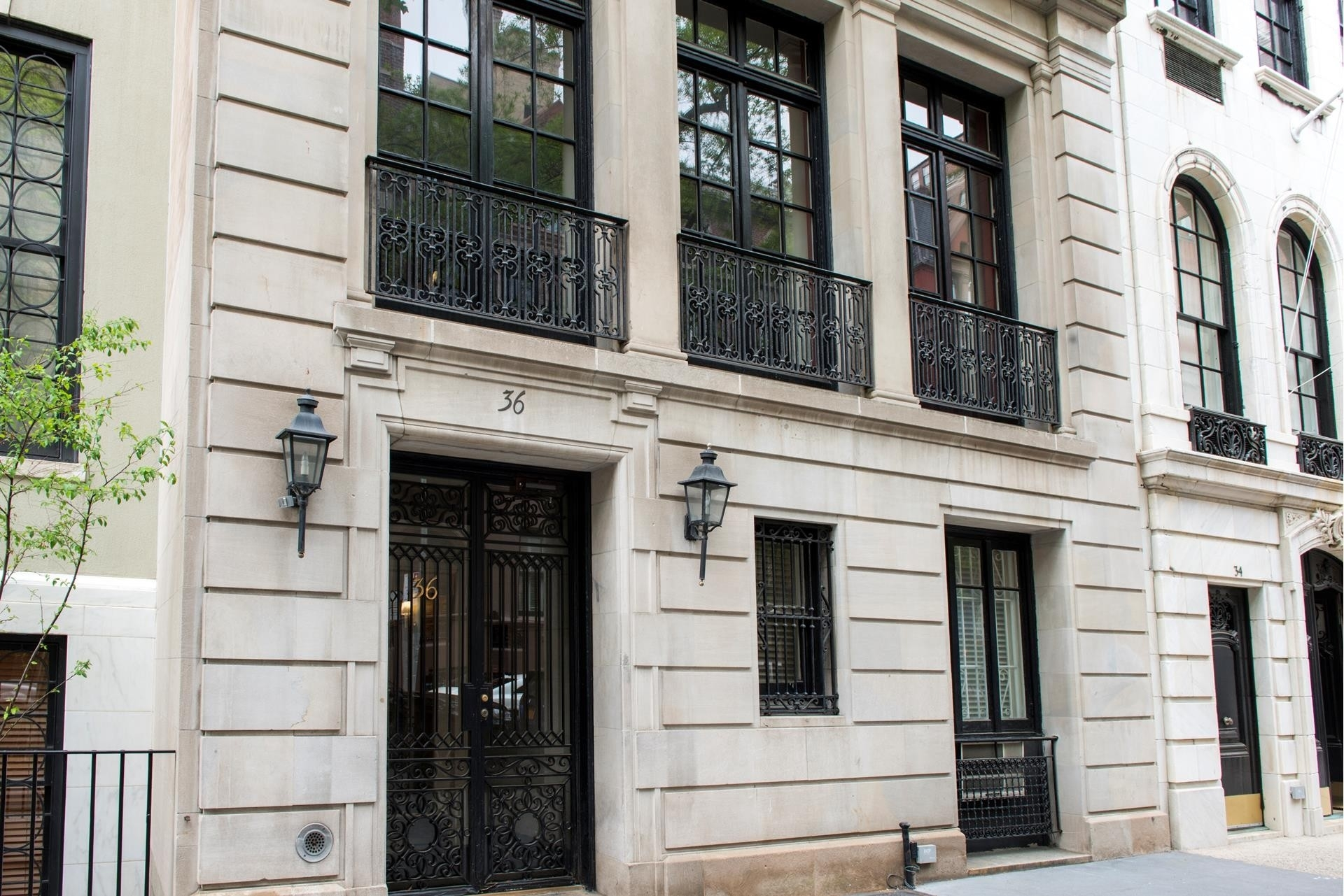 1. edificio en 36 East 69th St, Lenox Hill, New York, NY