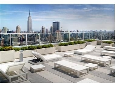 Property at Atelier, 635 West 42nd St, 43F New York