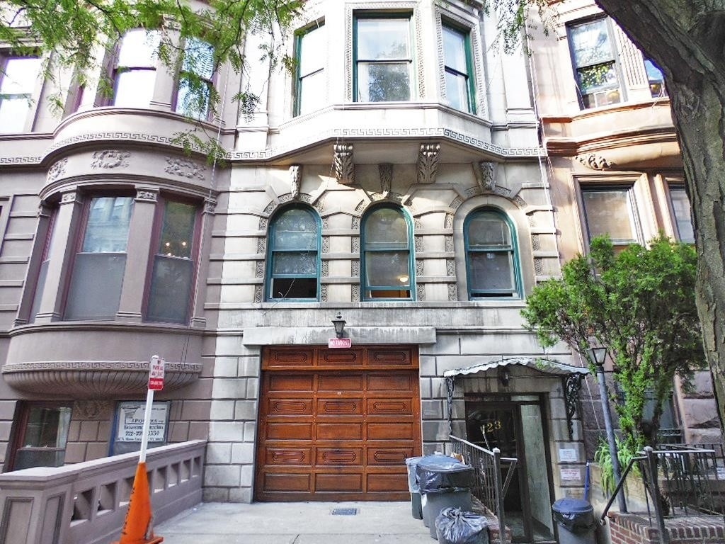 1. building at 123 West 75th St, Upper Manhattan, New York, NY