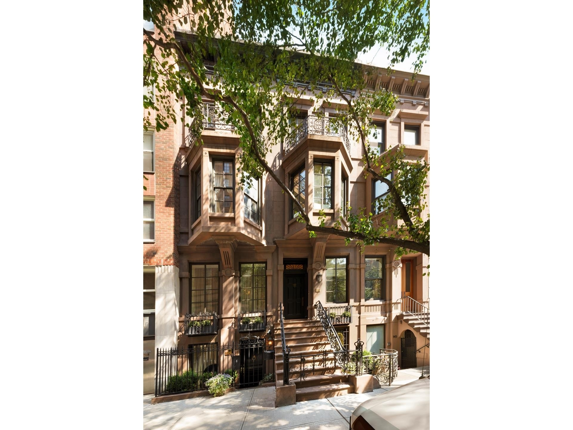 1. 建於143 East 63rd St, Lenox Hill, 纽约, NY