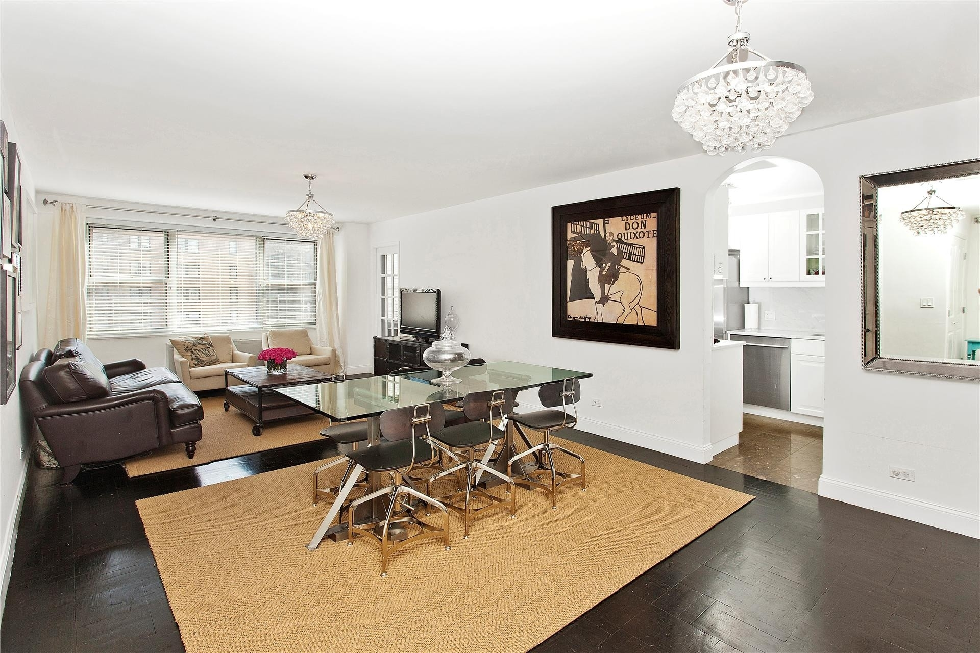 Property at THE PARC, 55 East 87th St, 11E Upper East Side, New York