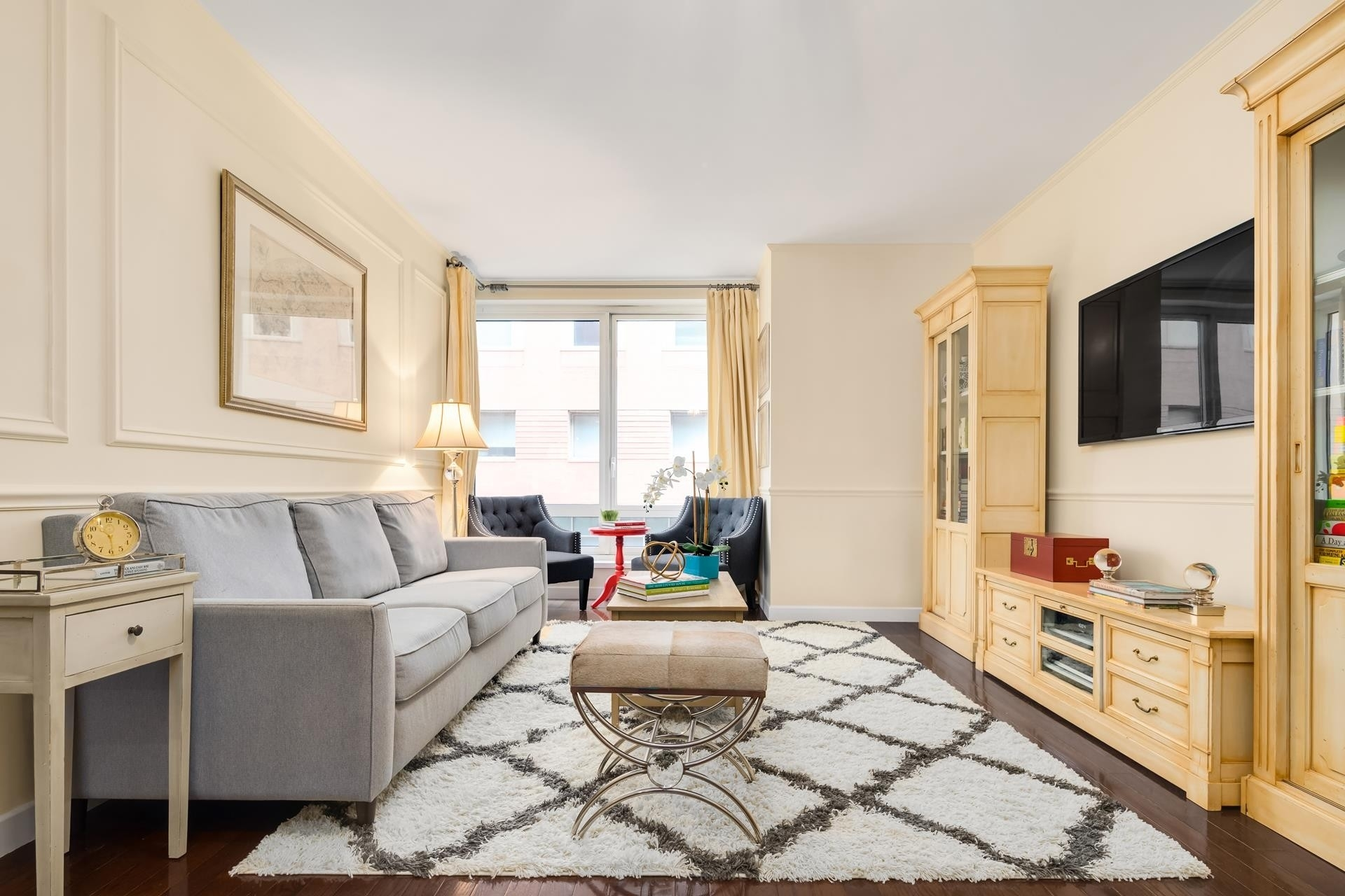 Property at Hudson Hill Condominium, 462 West 58th St, 5C New York