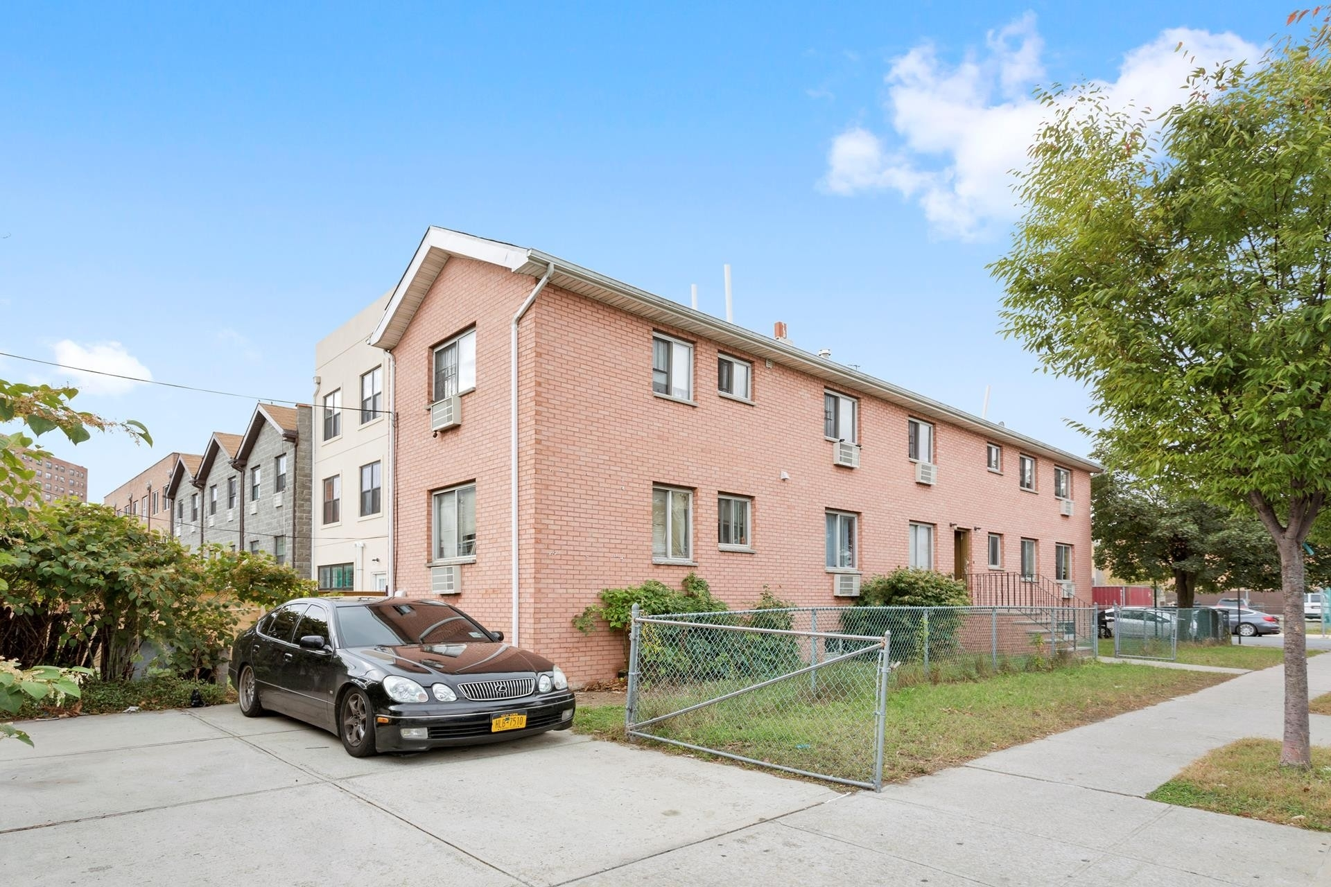 1. building at 785 Barbey St, New Lots, Brooklyn, NY