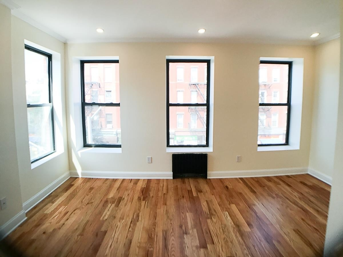 1. здание в 3 Prospect Pl, North Slope, Brooklyn, NY