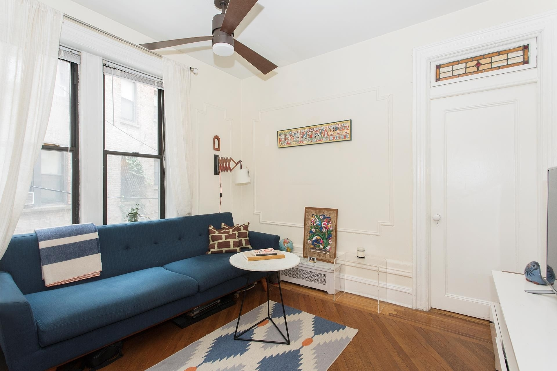 Co-op Properties at 21 Butler Pl, 1D Brooklyn