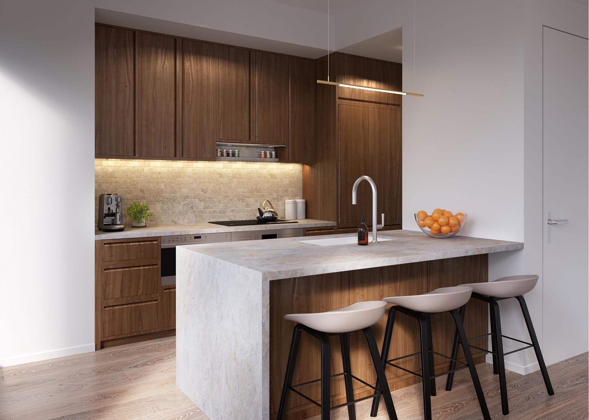 3. Condominiums por un Venta en 30 East 31st St, 6B NoMad, New York, NY 10016