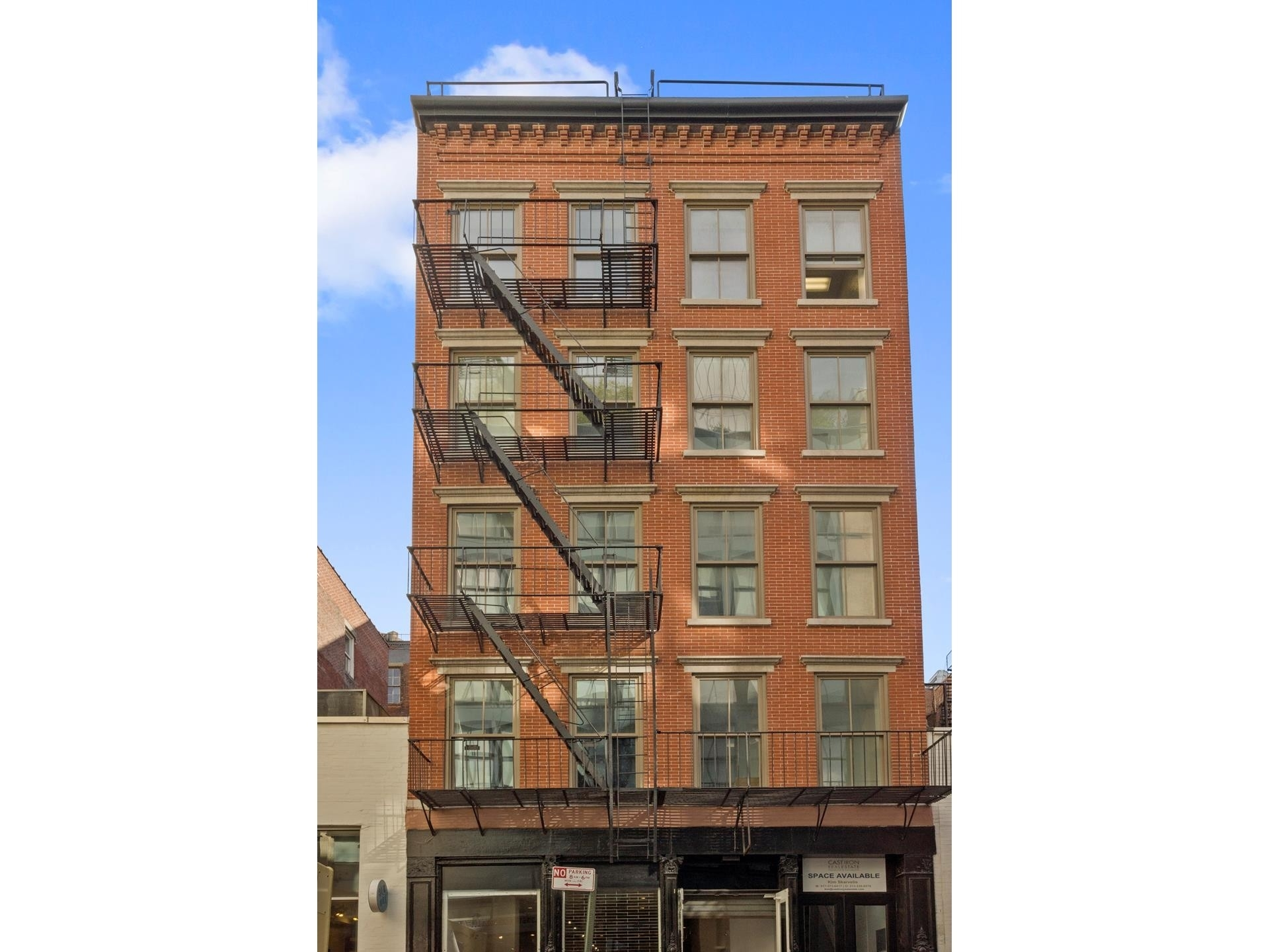 1. building at 138 Wooster St, Downtown Manhattan, New York, NY