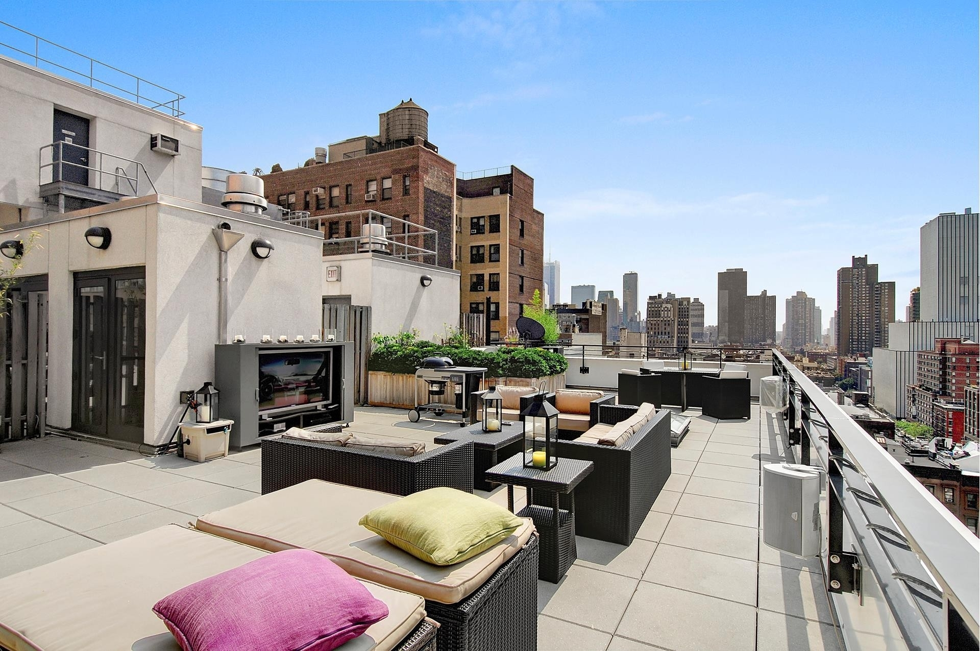 Property at Hudson Hill Condominium, 462 West 58th St, PHB New York
