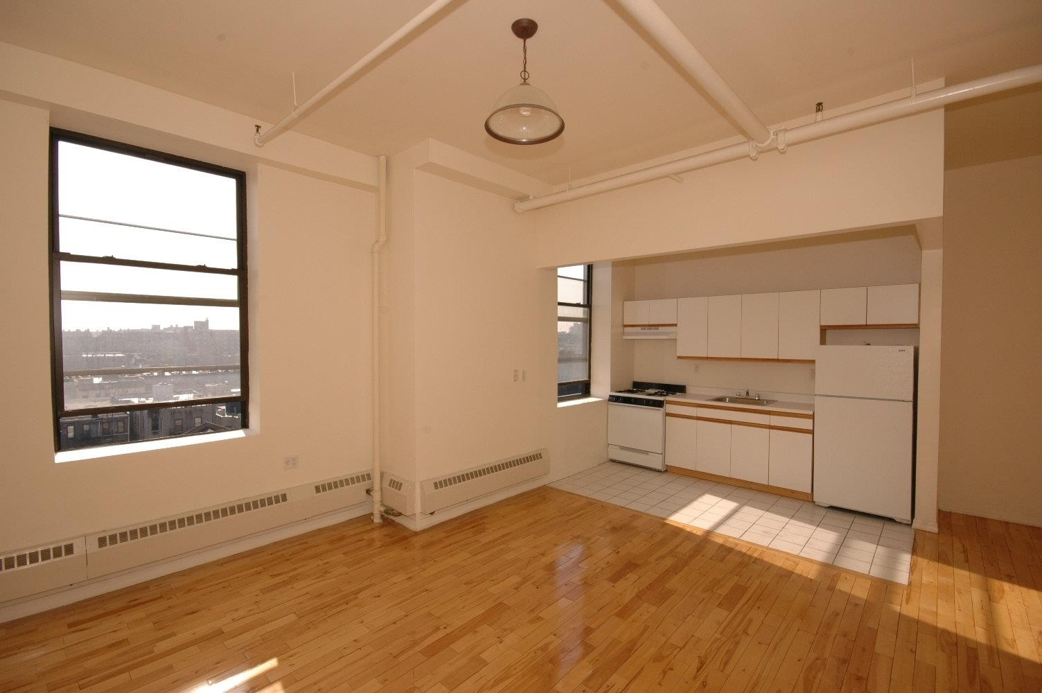 1. edificio en 545 Prospect Pl, Crown Heights, Brooklyn, NY