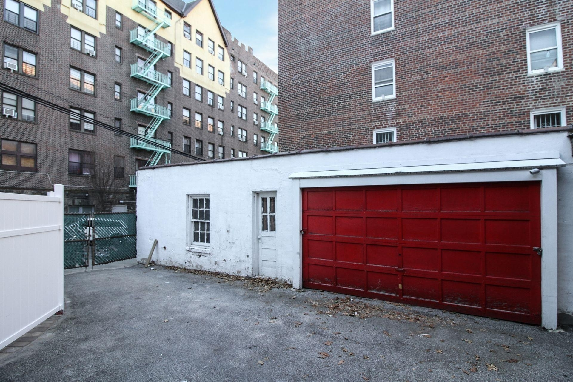 17. 建於3805 Sedgwick Avenue, Kingsbridge, Bronx, NY