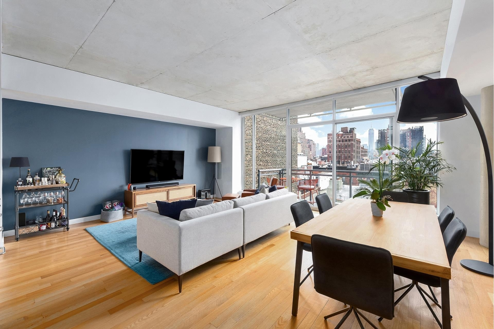 Property at 246 West 17th St, 6D New York