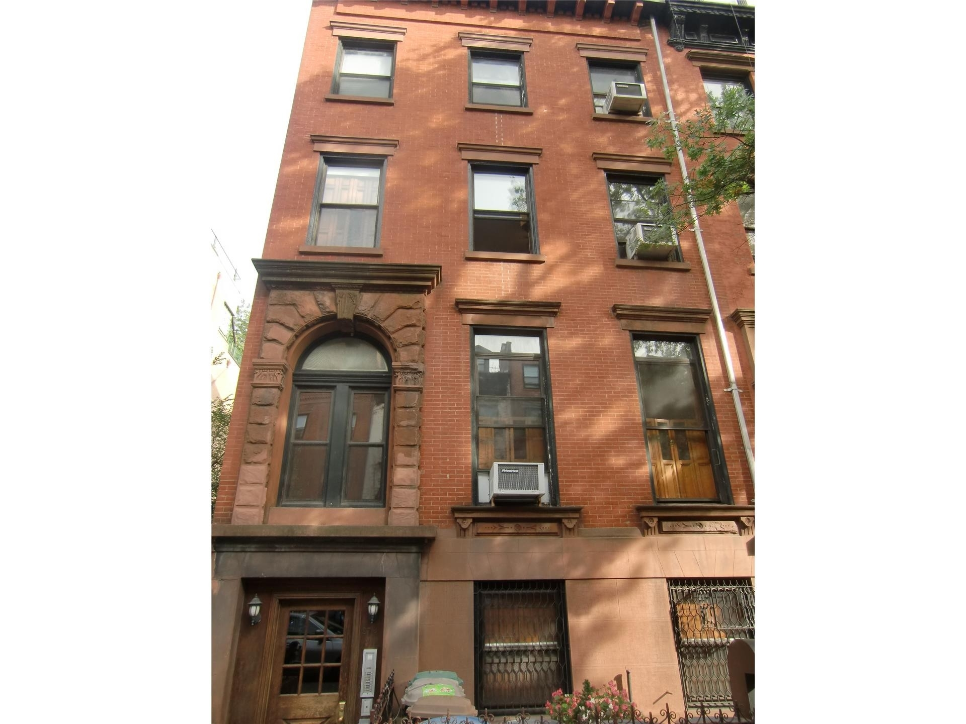 1. 建於273 Henry St, Brooklyn Heights, Brooklyn, NY