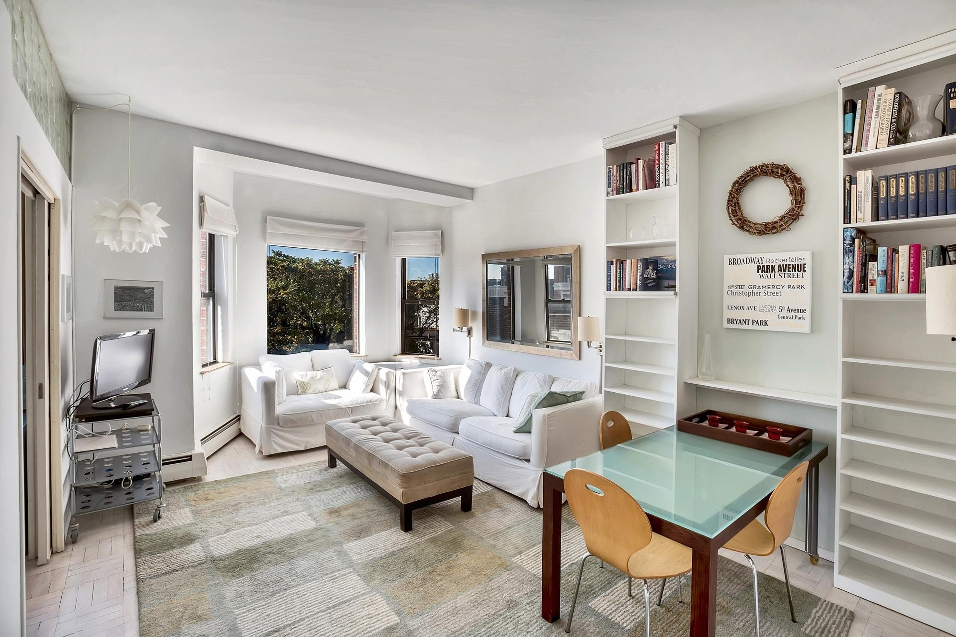 Property at The Townshend, 303 West 80th St, 5C New York