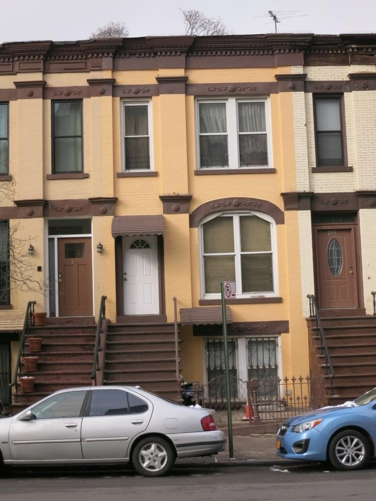1. здание в 212 Albany Avenue, Crown Heights, Brooklyn, NY