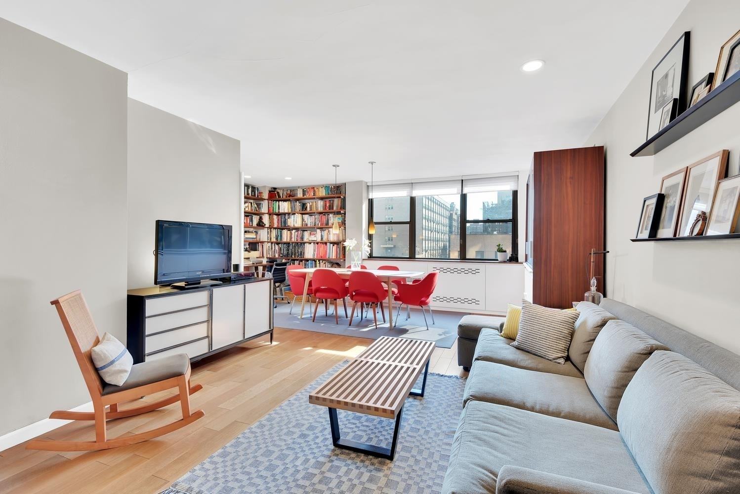 Property at 32 Gramercy Park South, 5M New York