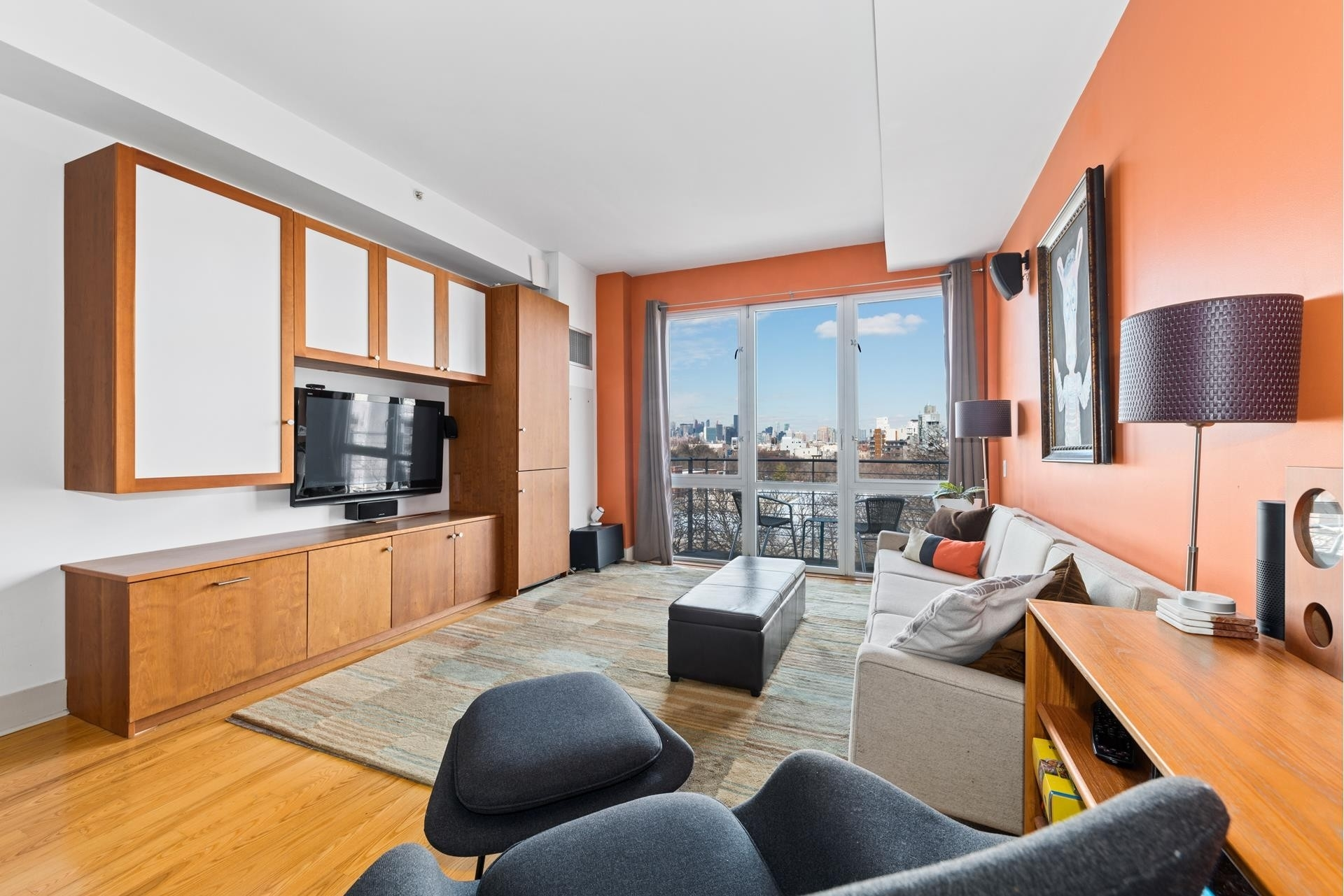 Property at 415 Leonard St, 6A Greenpoint, Brooklyn
