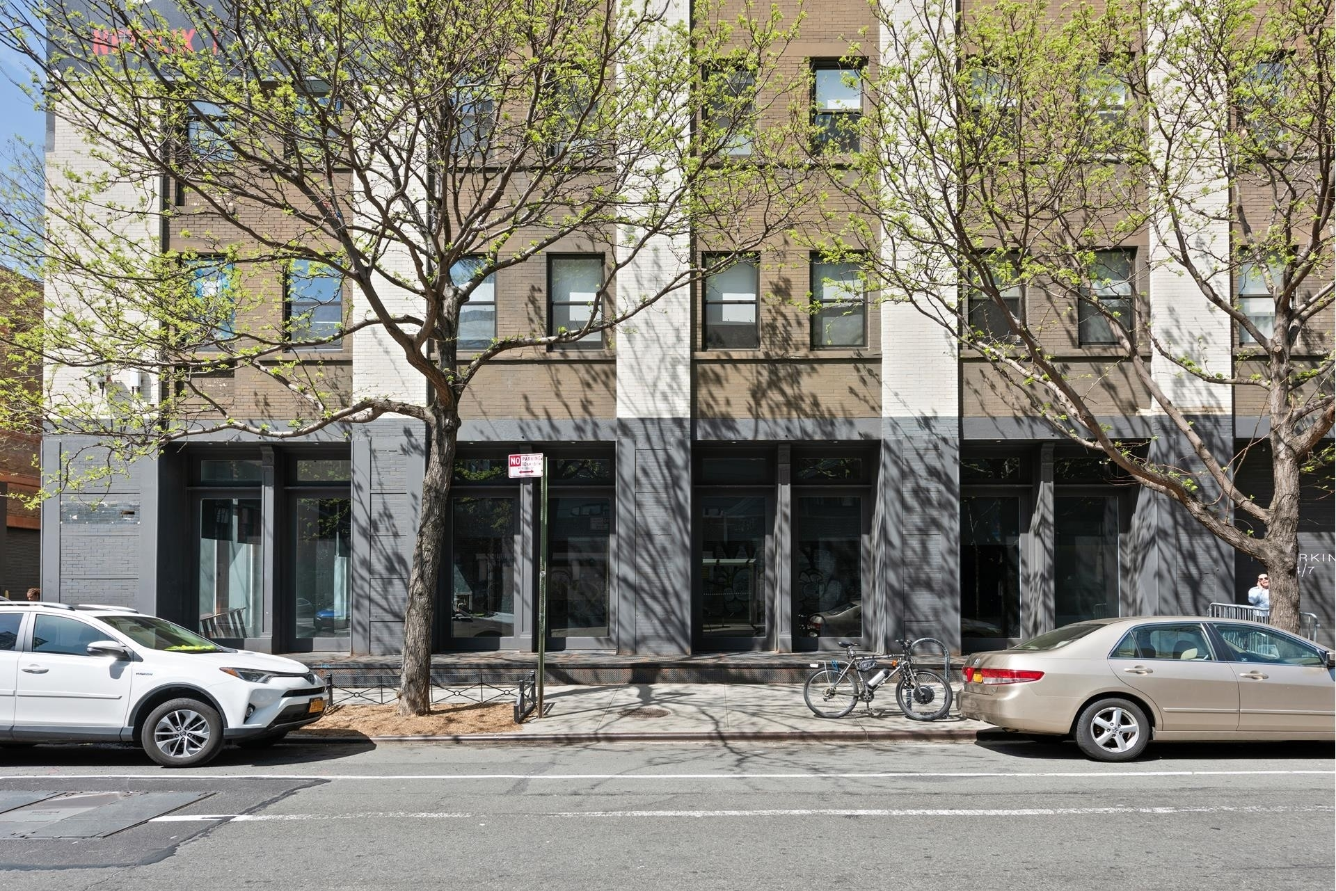 7. building at 515 Greenwich St, Hudson Square, New York, NY