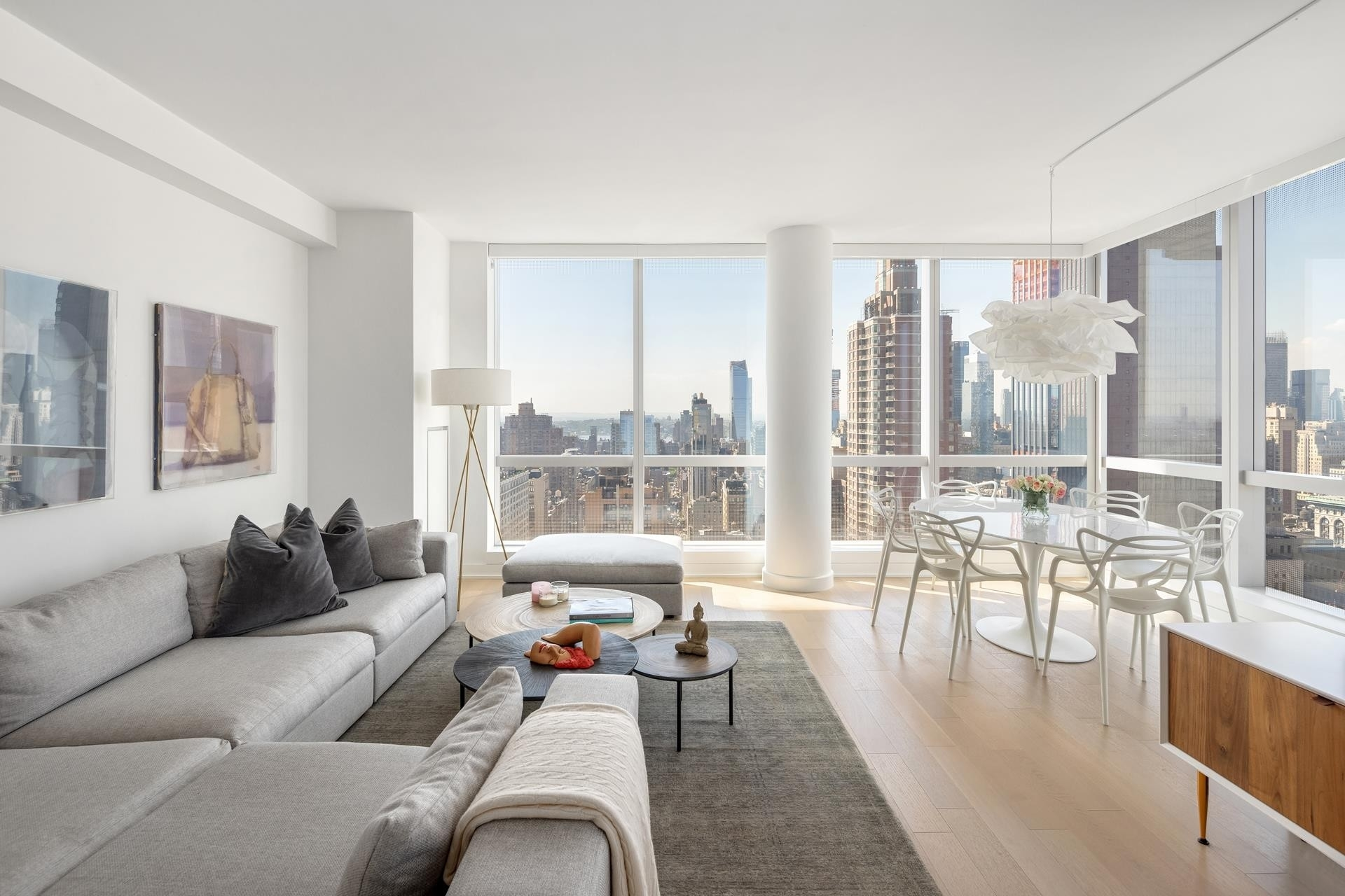 Property at 400 Park Avenue South, 37C New York