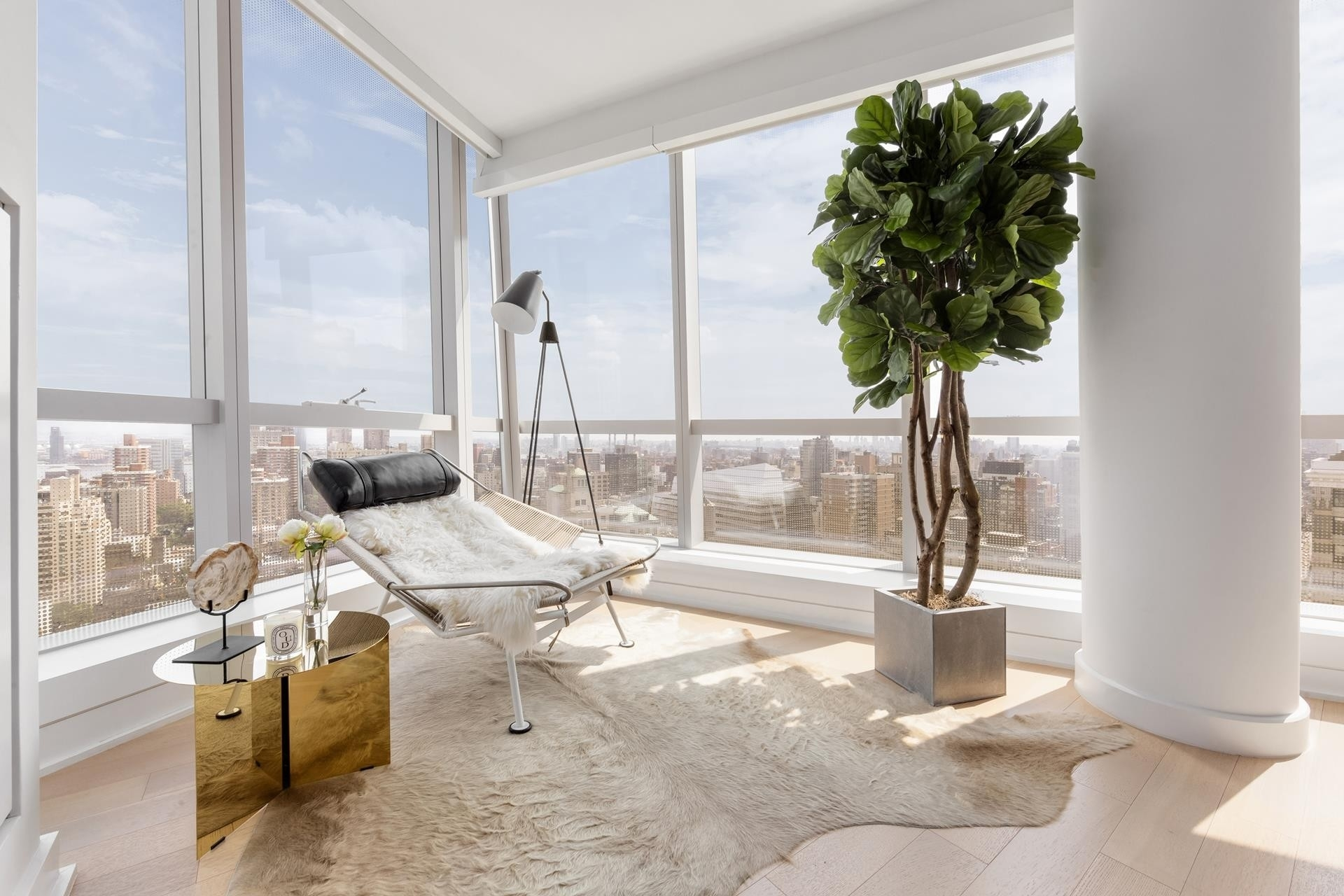 Property at 400 Park Avenue South, 28B New York