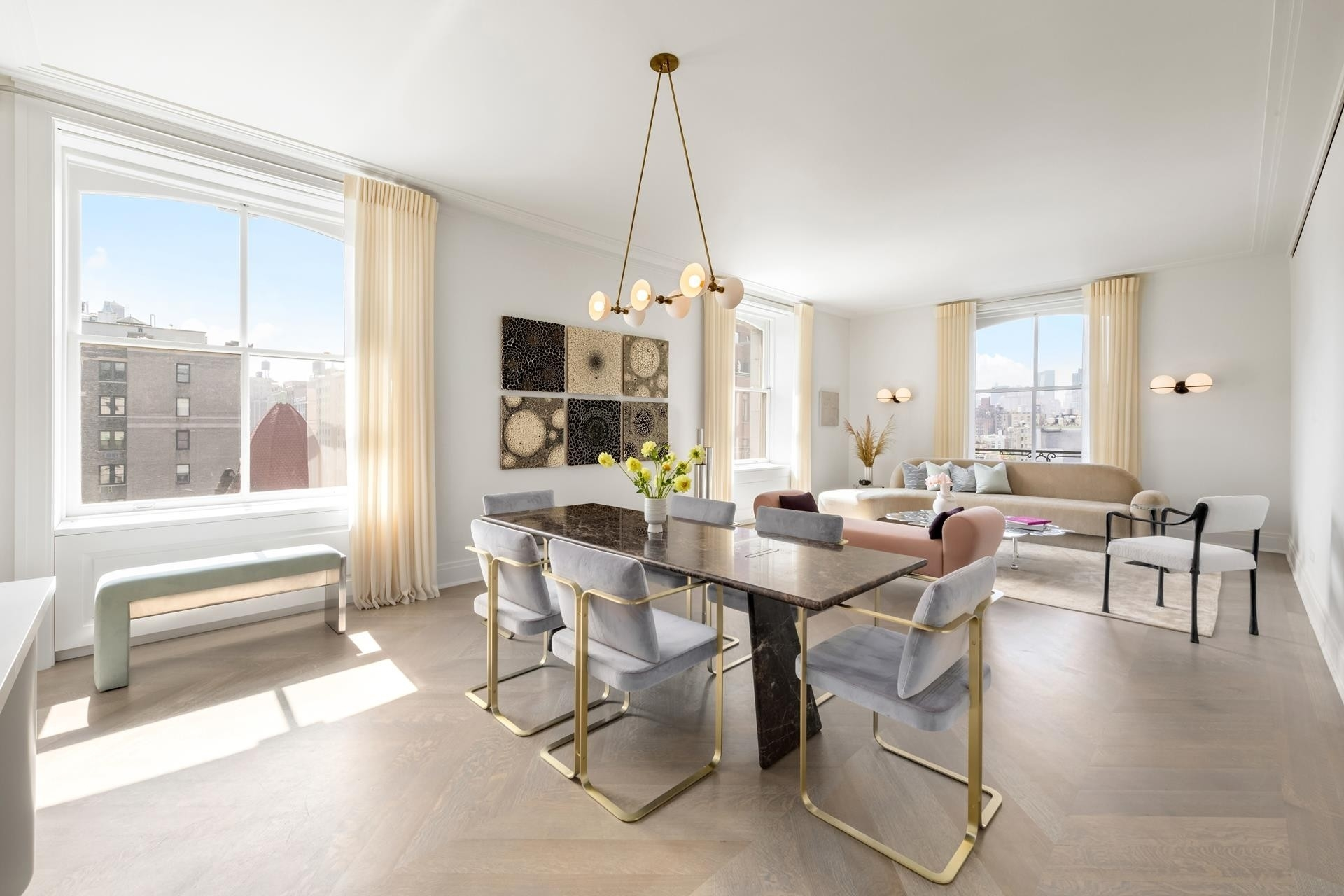 Property at The Belnord, 225 West 86th St, 806 Upper West Side, New York, NY 10024