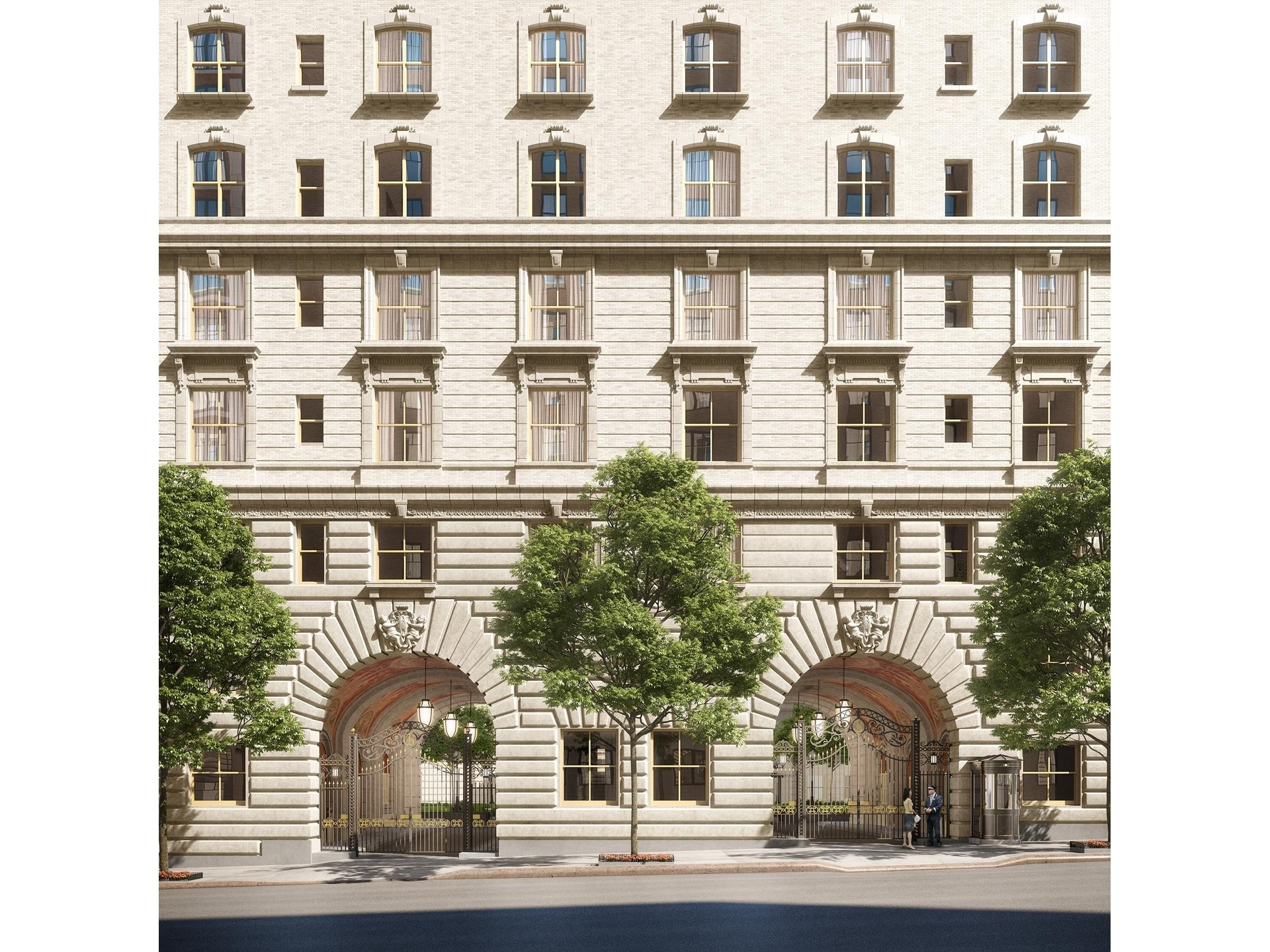 2. Condominiums for Sale at The Belnord, 225 West 86th St, 901 Upper West Side, New York, NY 10024