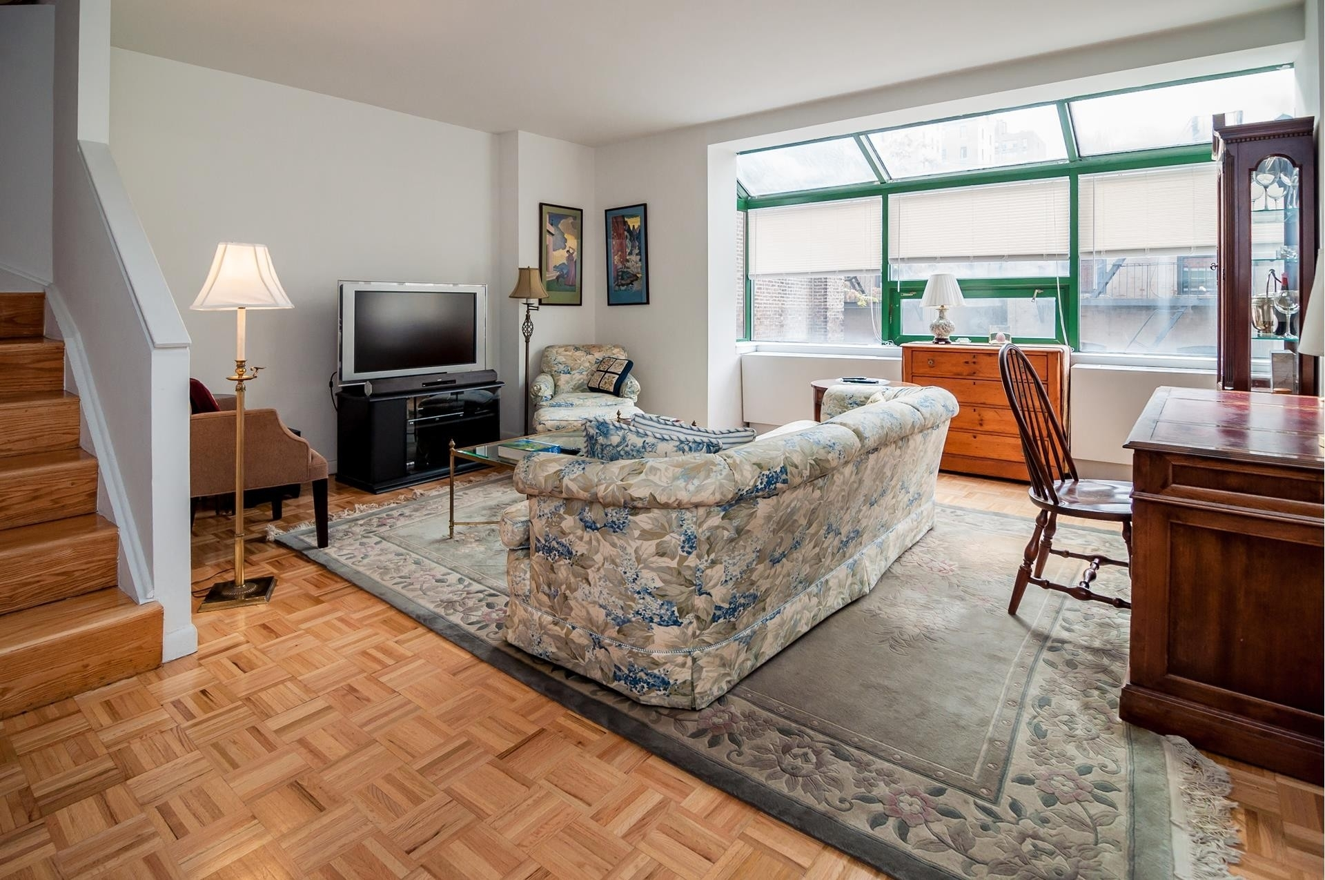 Property at THE BROADWAY CONDO, 2250 Broadway, 6K New York