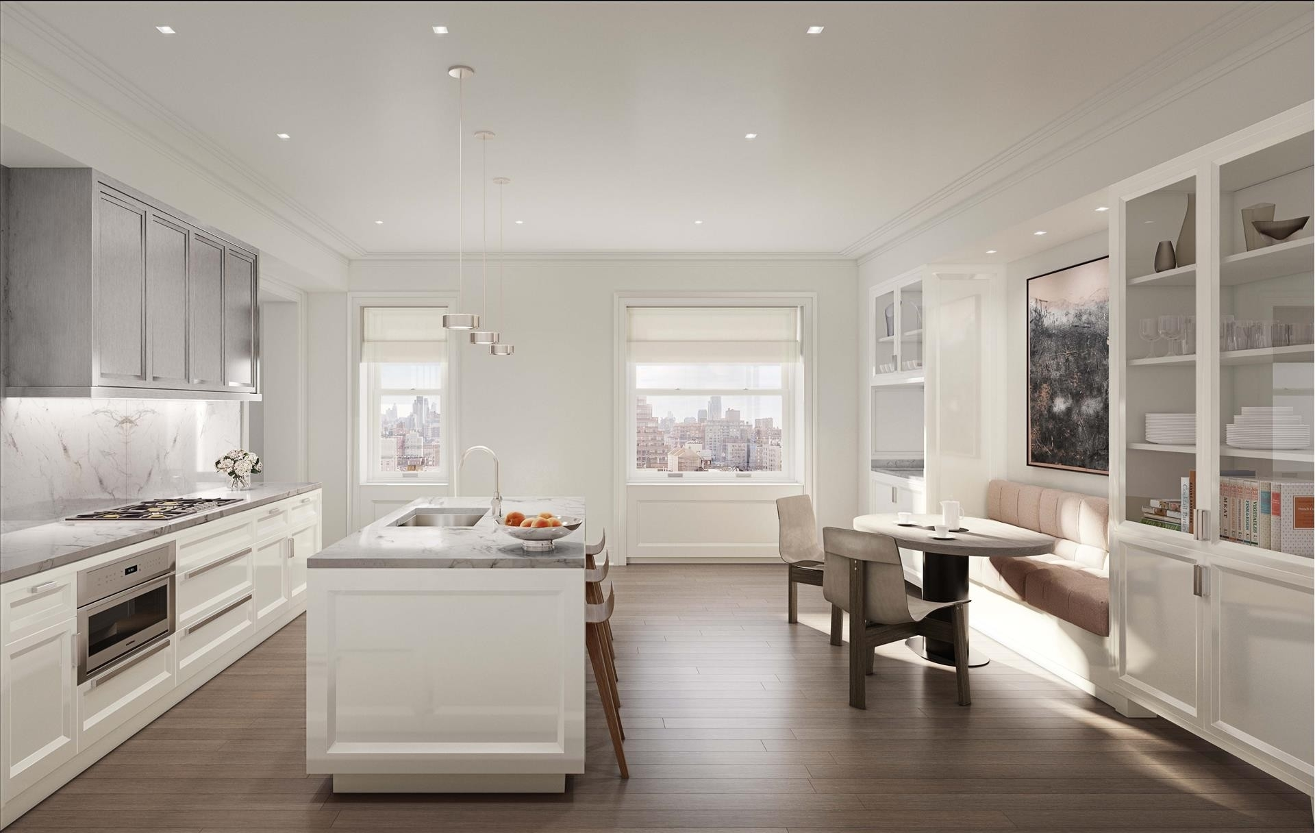 7. Condominiums pour l Vente à The Belnord, 225 West 86th St, 217 Upper West Side, New York, NY 10024