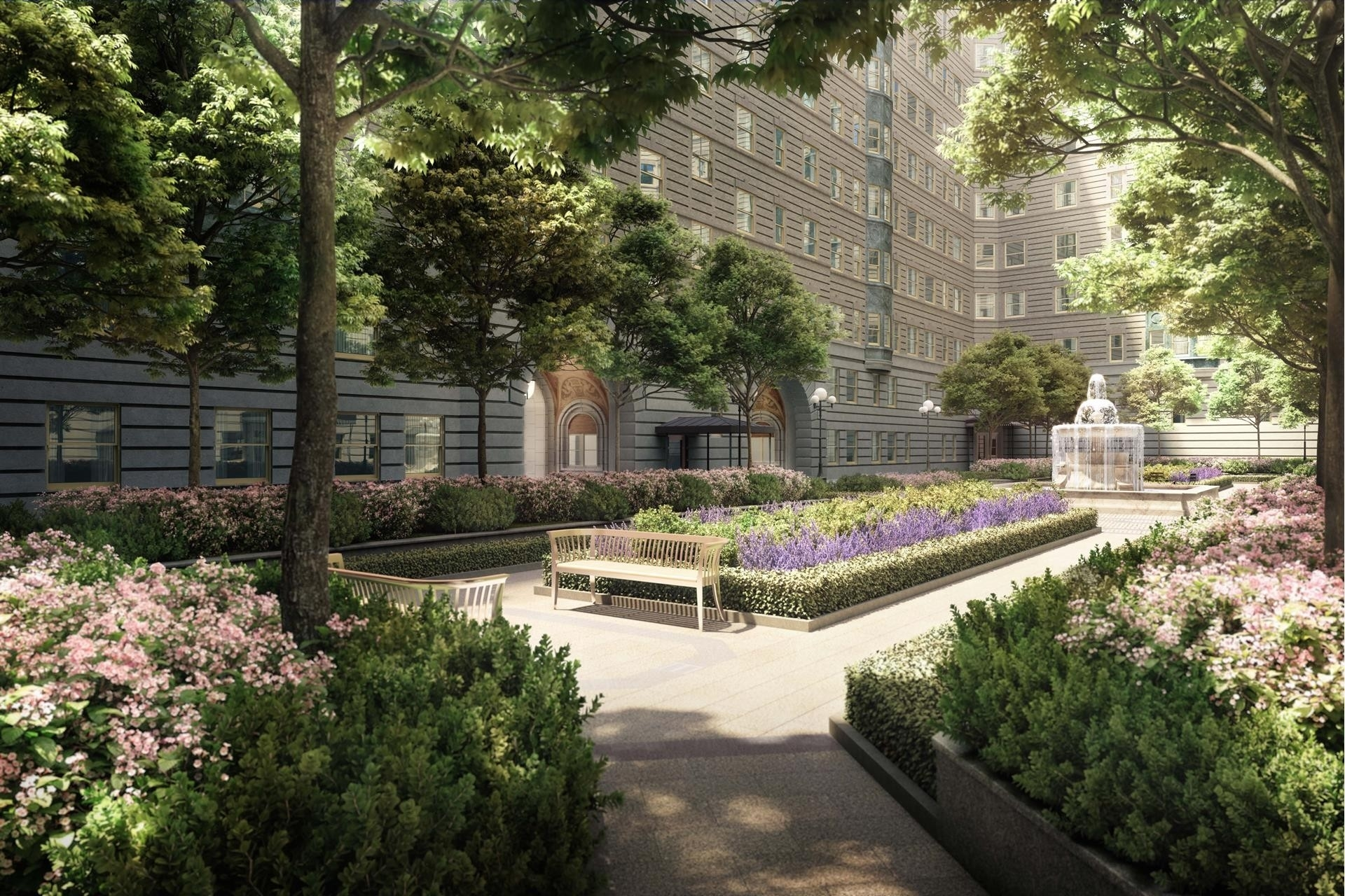 4. Condominiums pour l Vente à The Belnord, 225 West 86th St, 217 Upper West Side, New York, NY 10024