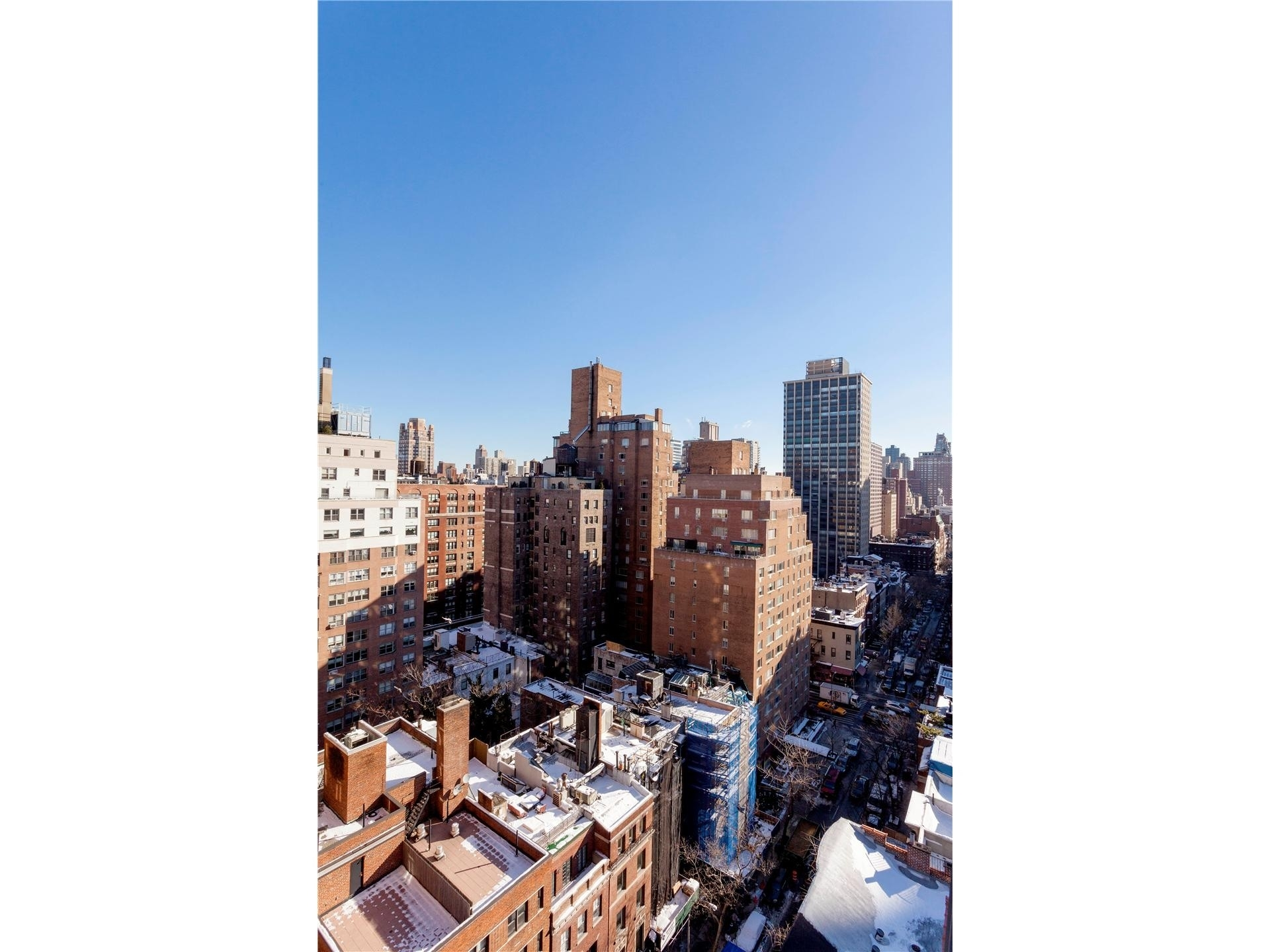 6. Tower Viscaya edificio en 110 East 71st St, Lenox Hill, New York, NY
