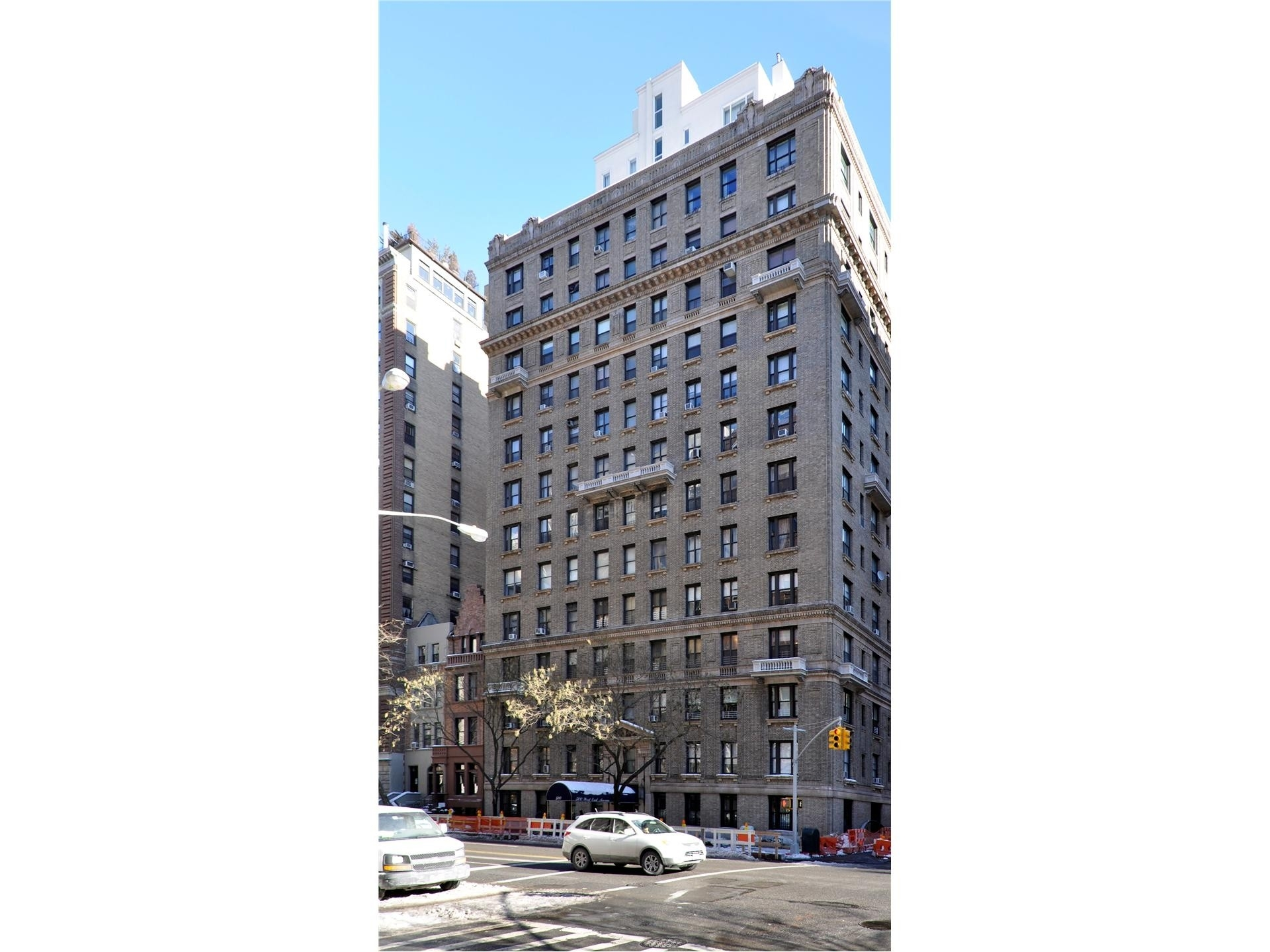 8. building at 500 West End Avenue, Upper Manhattan, New York, NY