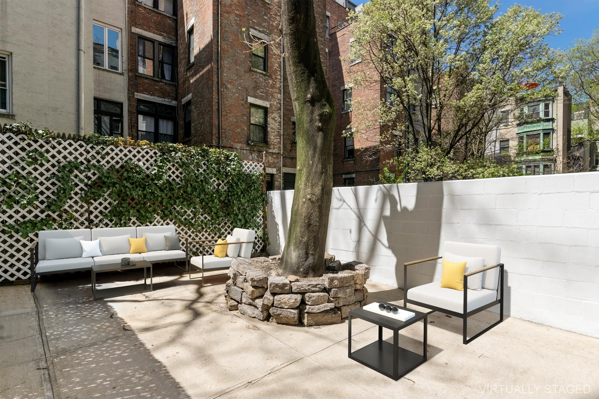 4. Rentals at 304 West 106th St, GARDEN New York
