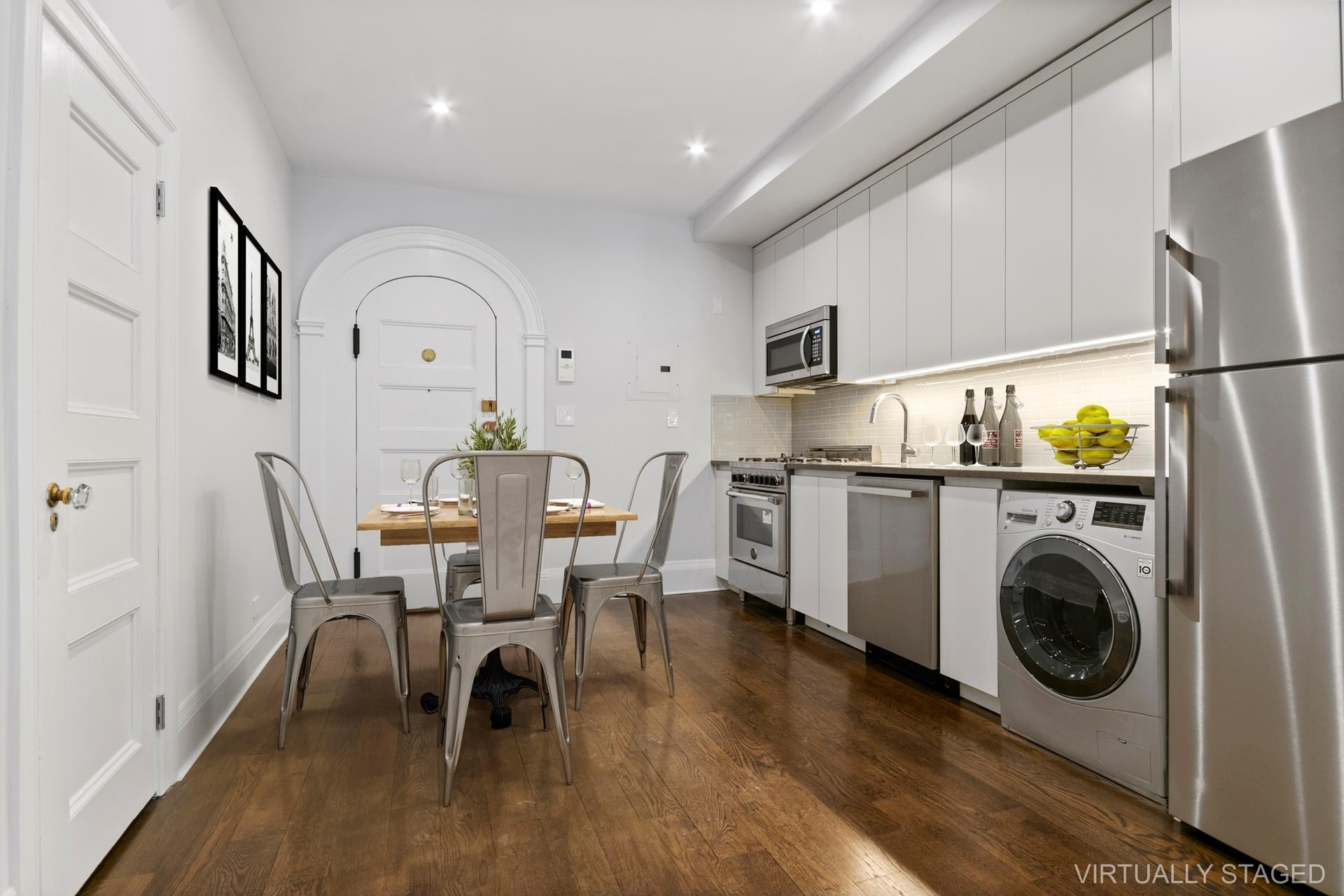 1. Rentals at 304 West 106th St, GARDEN New York