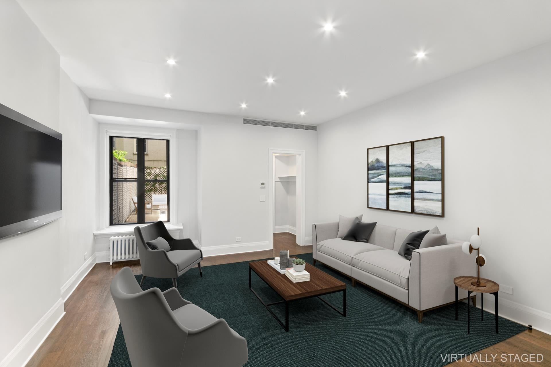 2. Rentals at 304 West 106th St, GARDEN New York