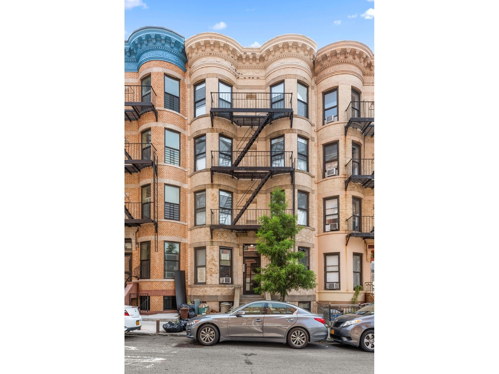 1. edificio en 340 14th St, South Slope, Brooklyn, NY