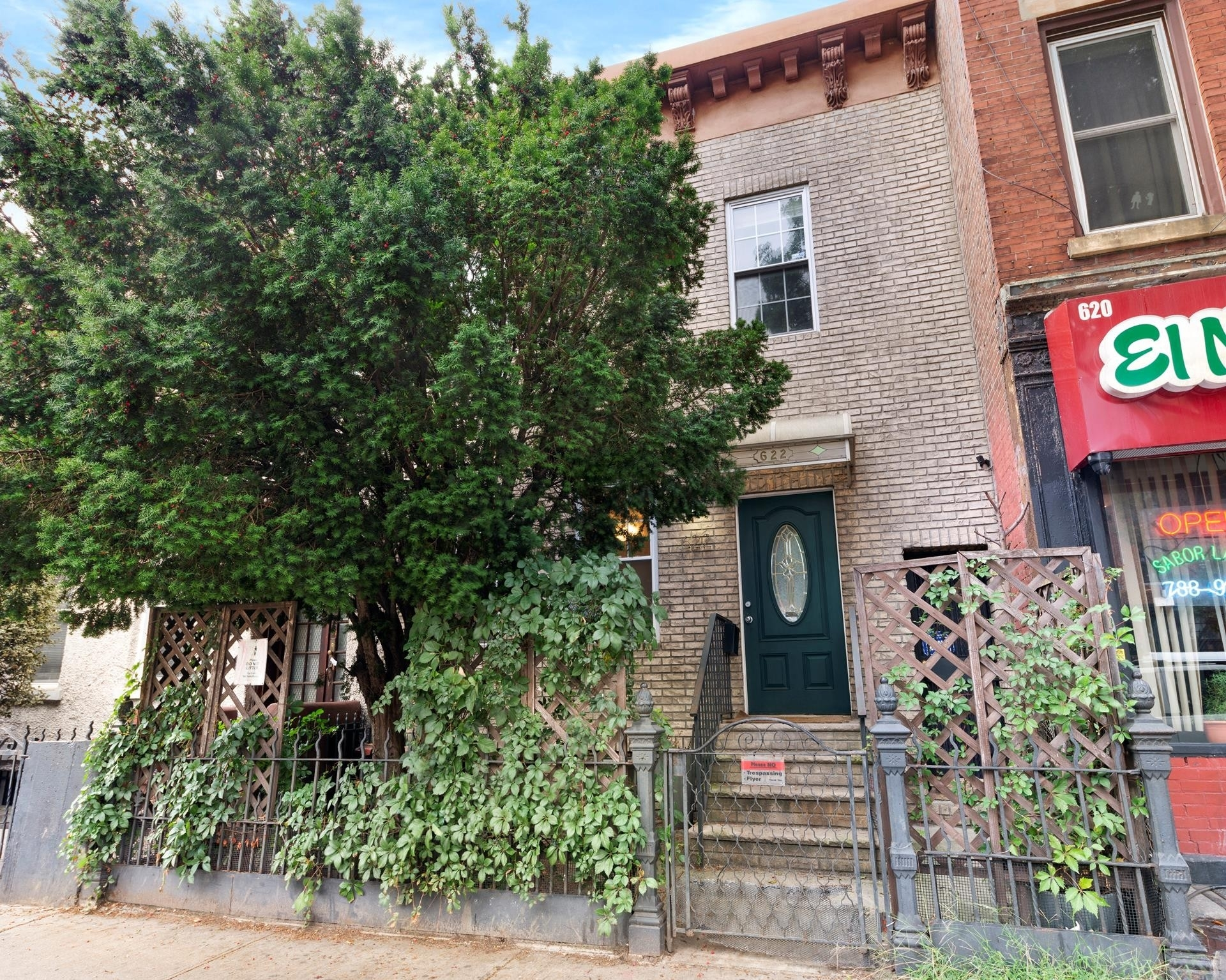 1. 建於622 Fourth Avenue, Greenwood Heights, Brooklyn, NY