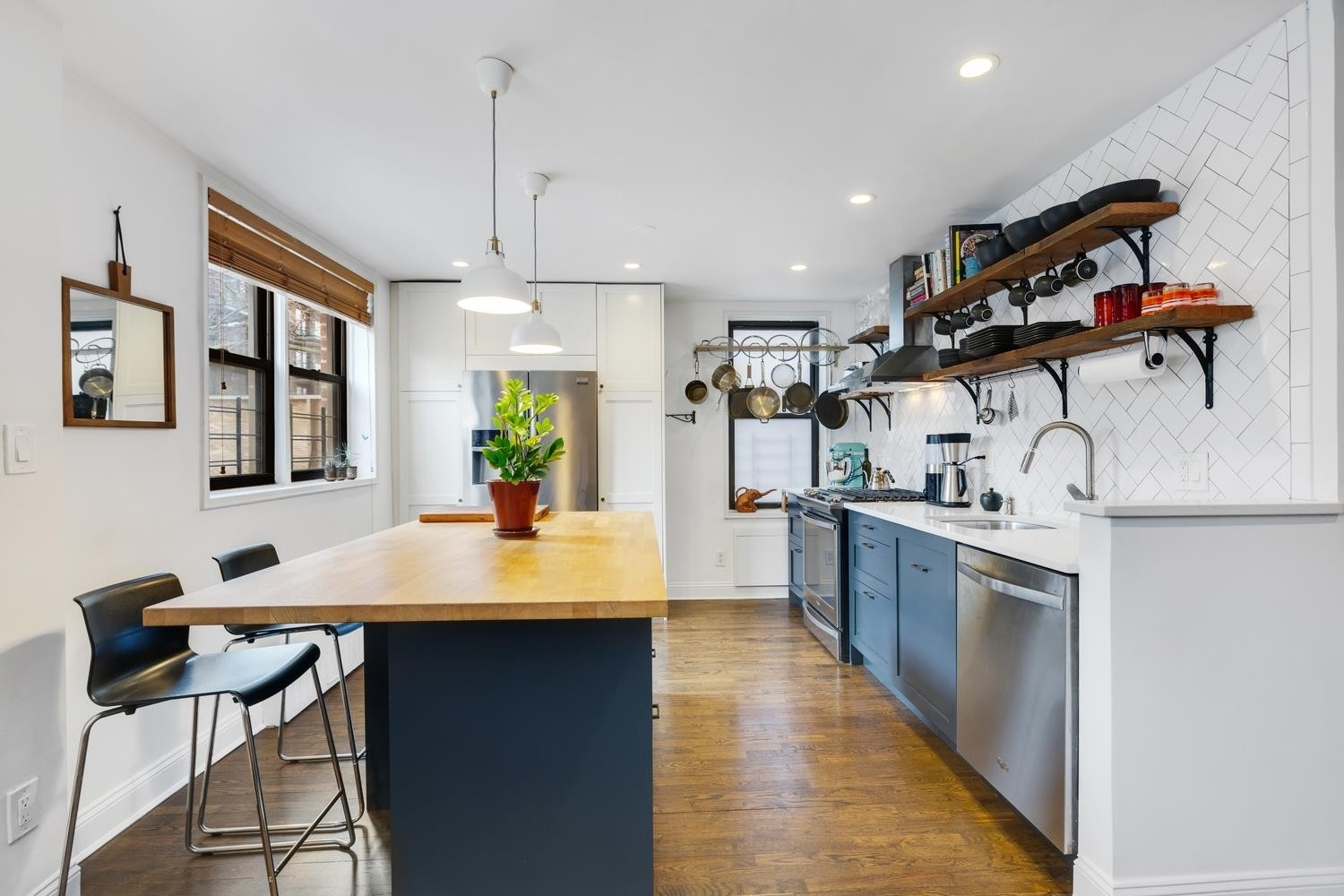Property at 275 Webster Avenue, 1J Brooklyn