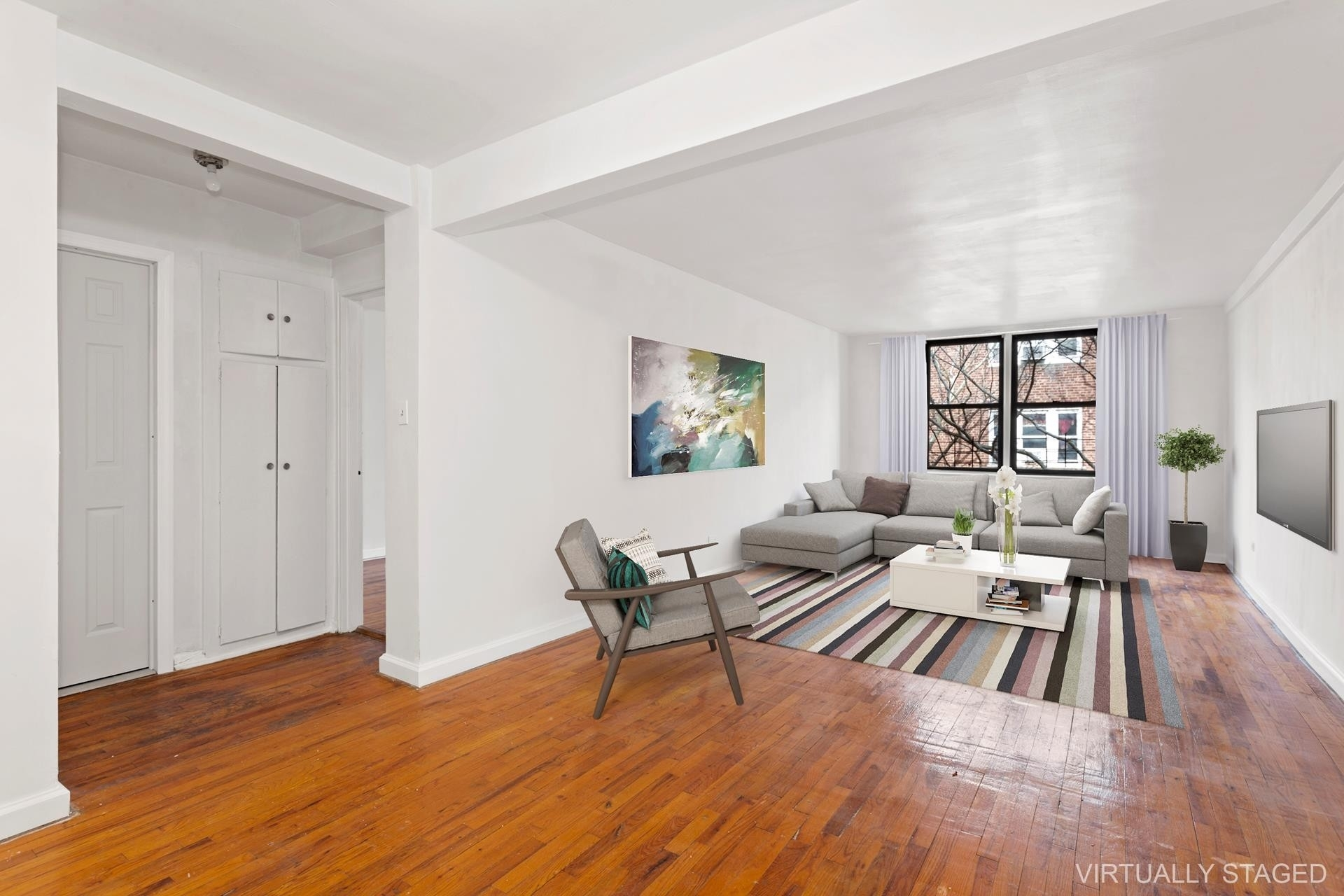 Property at 275 Webster Avenue, 5I Brooklyn