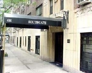1. SOUTHGATE edificio en 414 East 52nd St, Midtown Manhattan, New York, NY