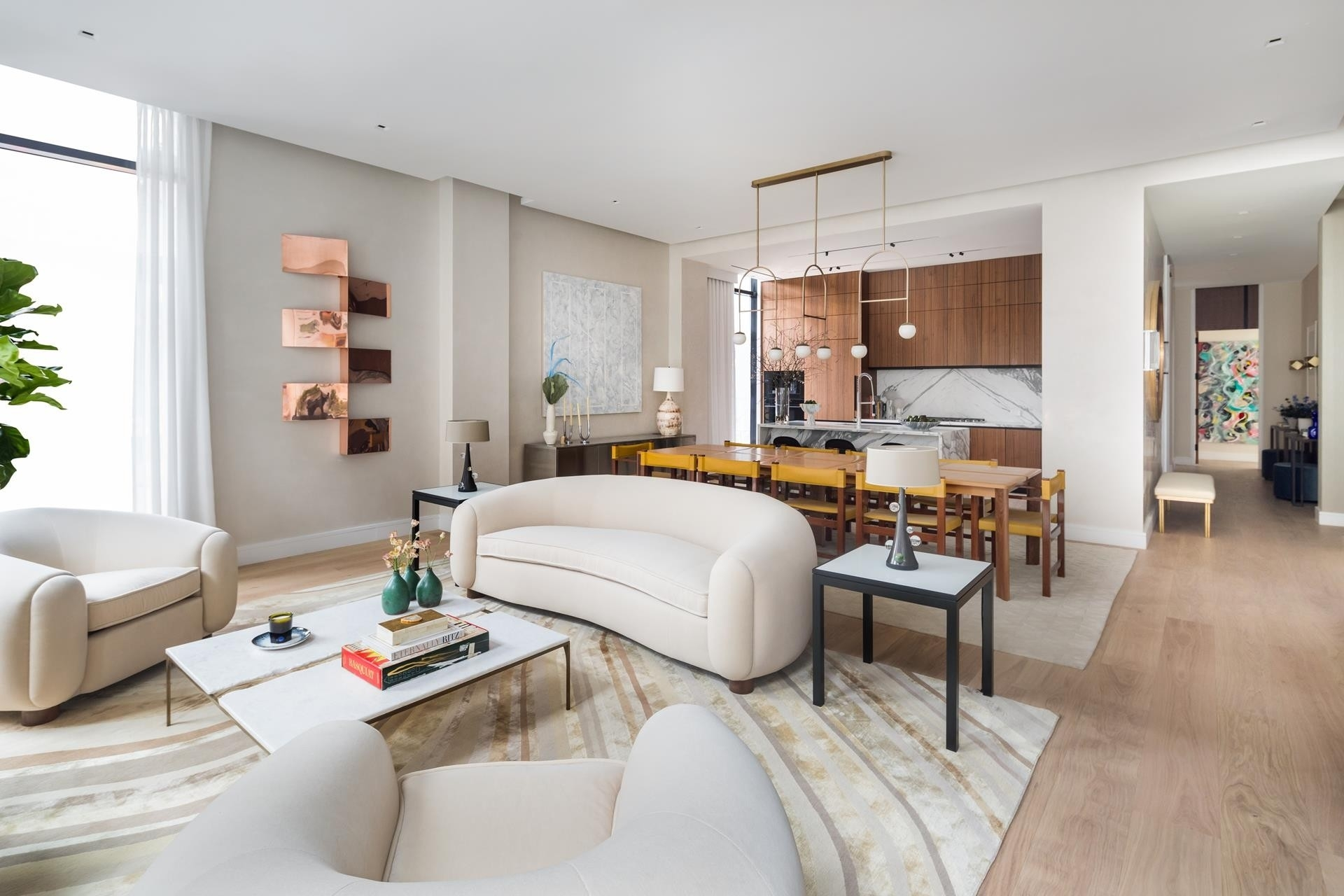 2. Condominiums for Sale at 111 Leroy St, 7 West Village, New York, NY 10014