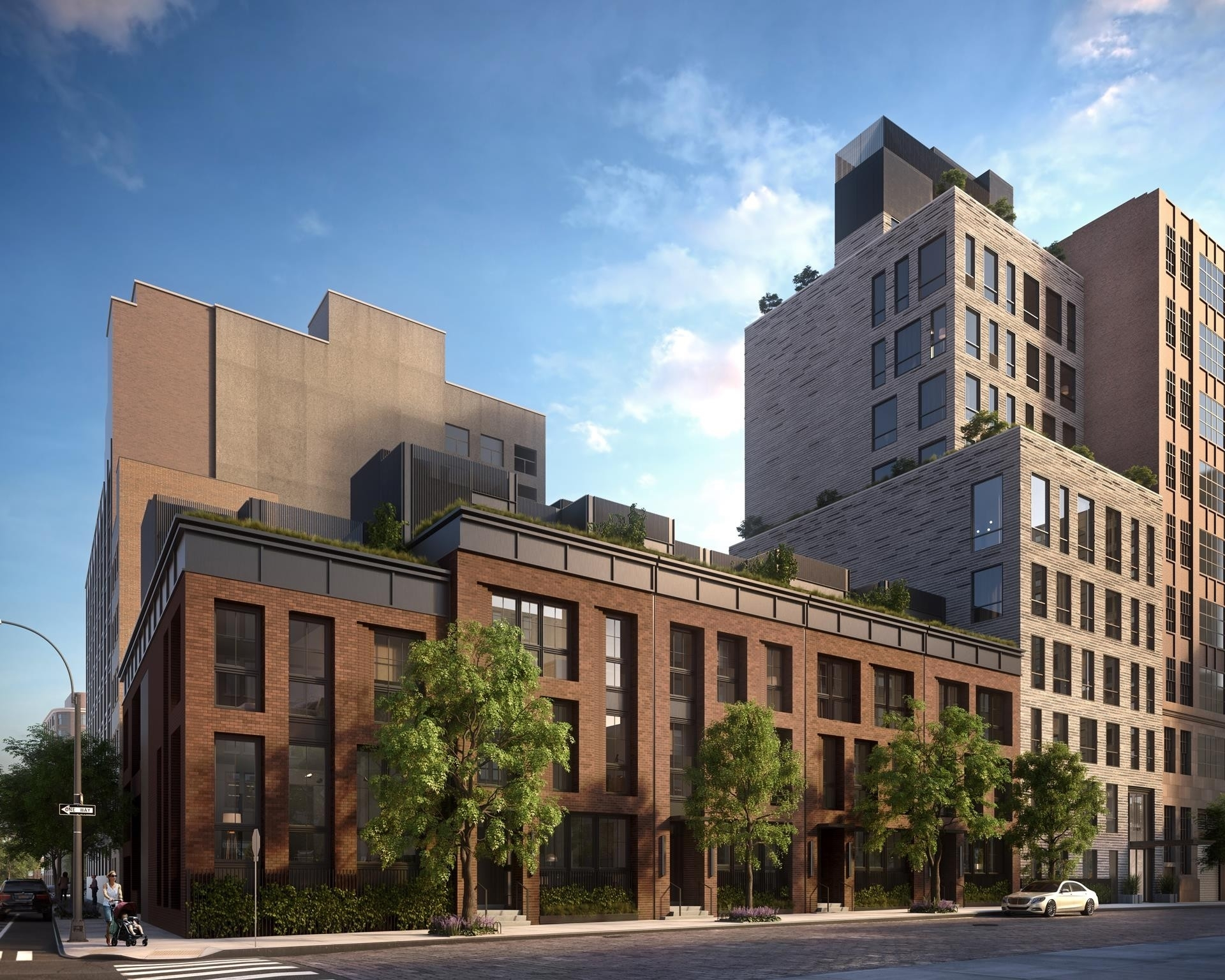 11. Condominiums for Sale at 111 Leroy St, 7 West Village, New York, NY 10014
