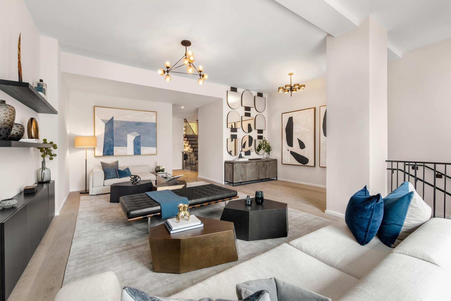 Condominium for Sale at 11 Beach St, THA TriBeCa, New York, NY 10013