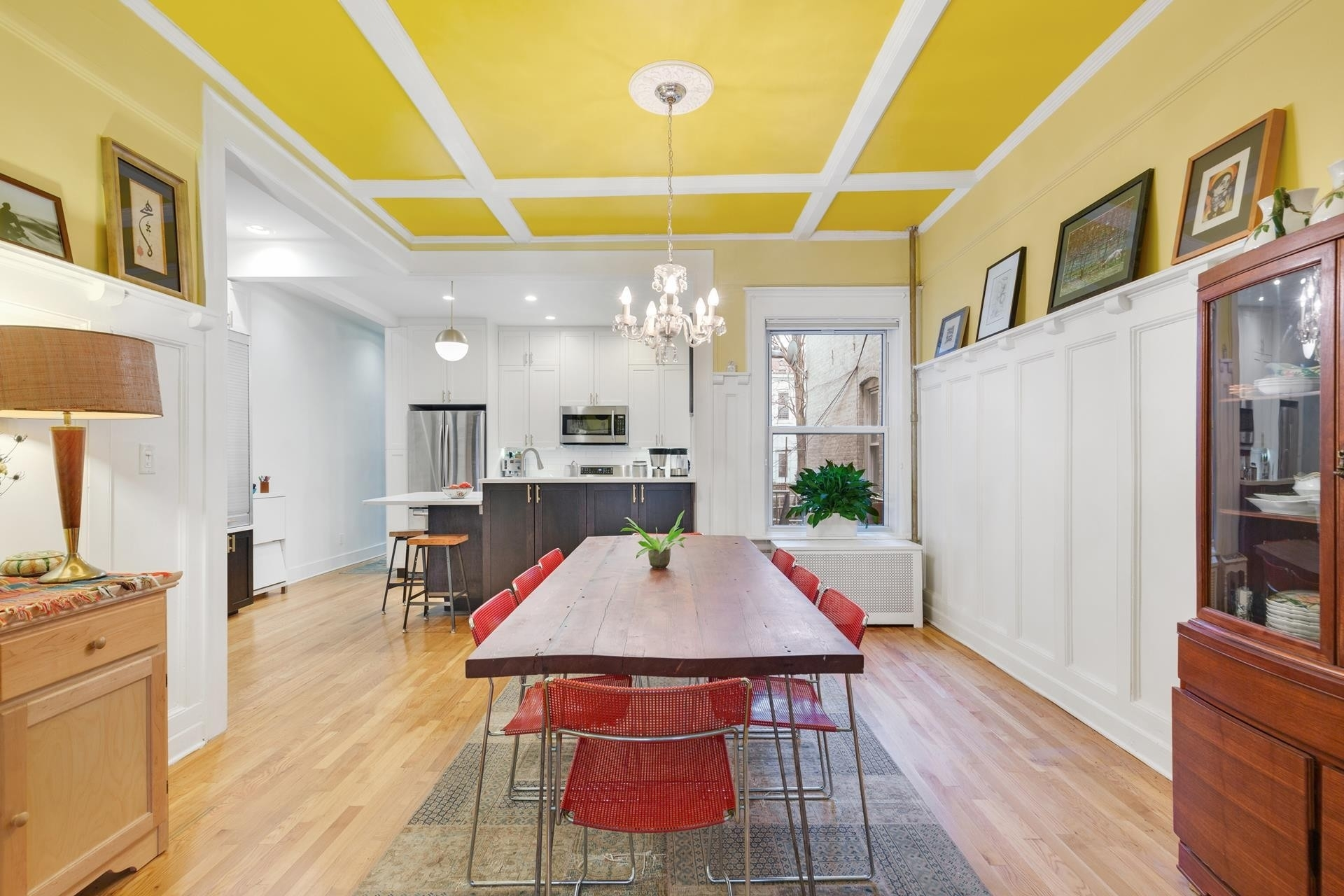 1. Multi Family Townhouse at Brooklyn