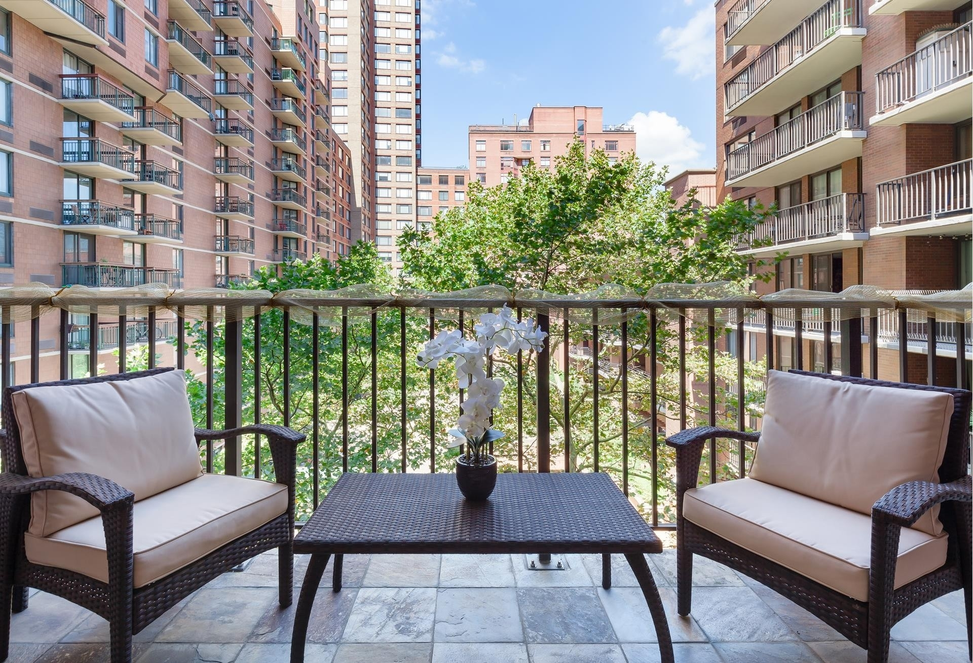 Condominium at HUDSON VIEW WEST, 300 Albany St, 5N New York